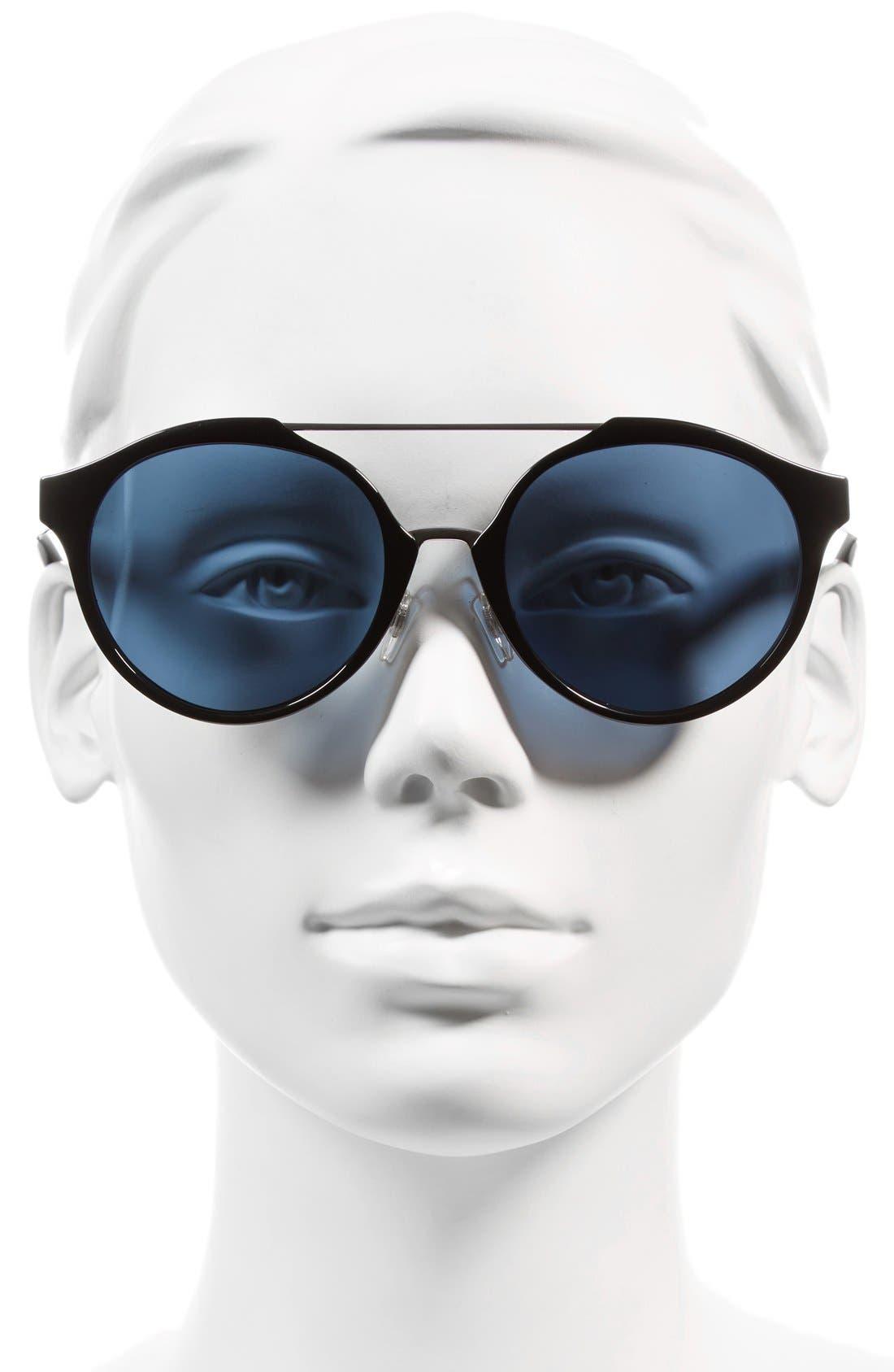 54mm Sunglasses,                             Alternate thumbnail 5, color,