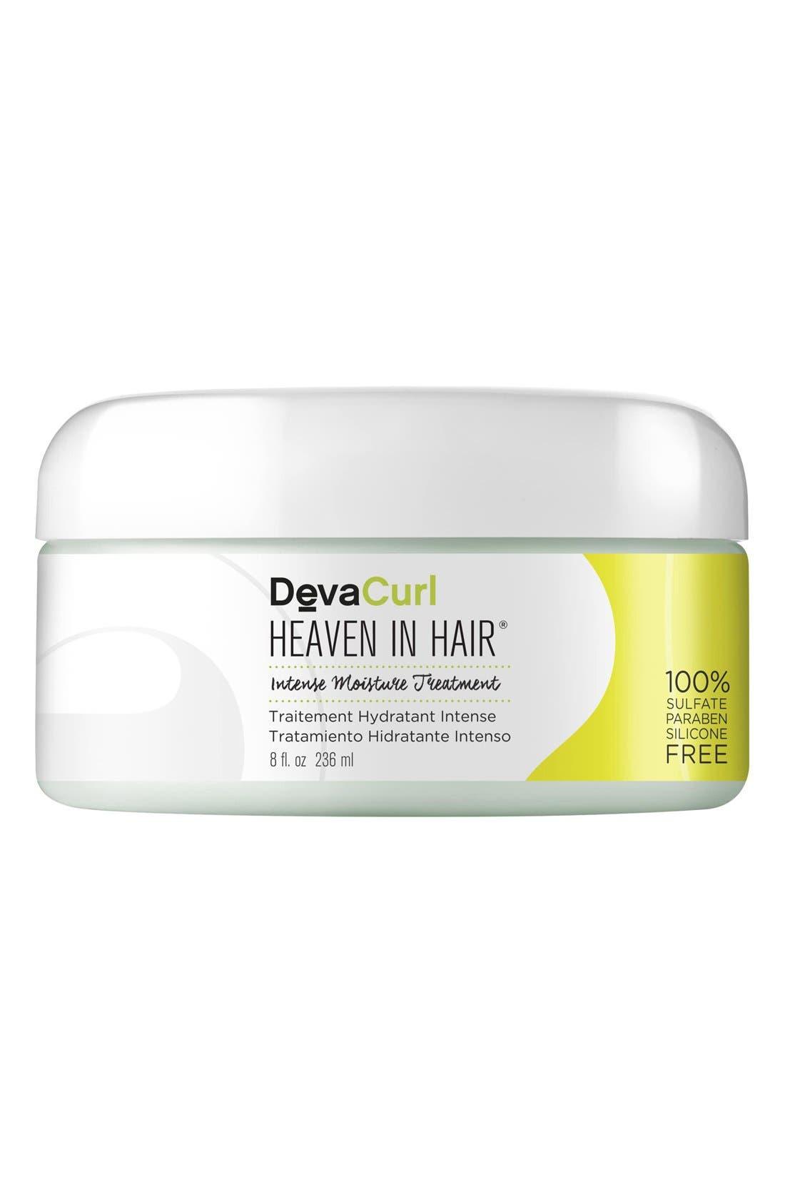 Heaven in Hair<sup>®</sup> Intense Moisture Treatment,                             Main thumbnail 1, color,                             NO COLOR