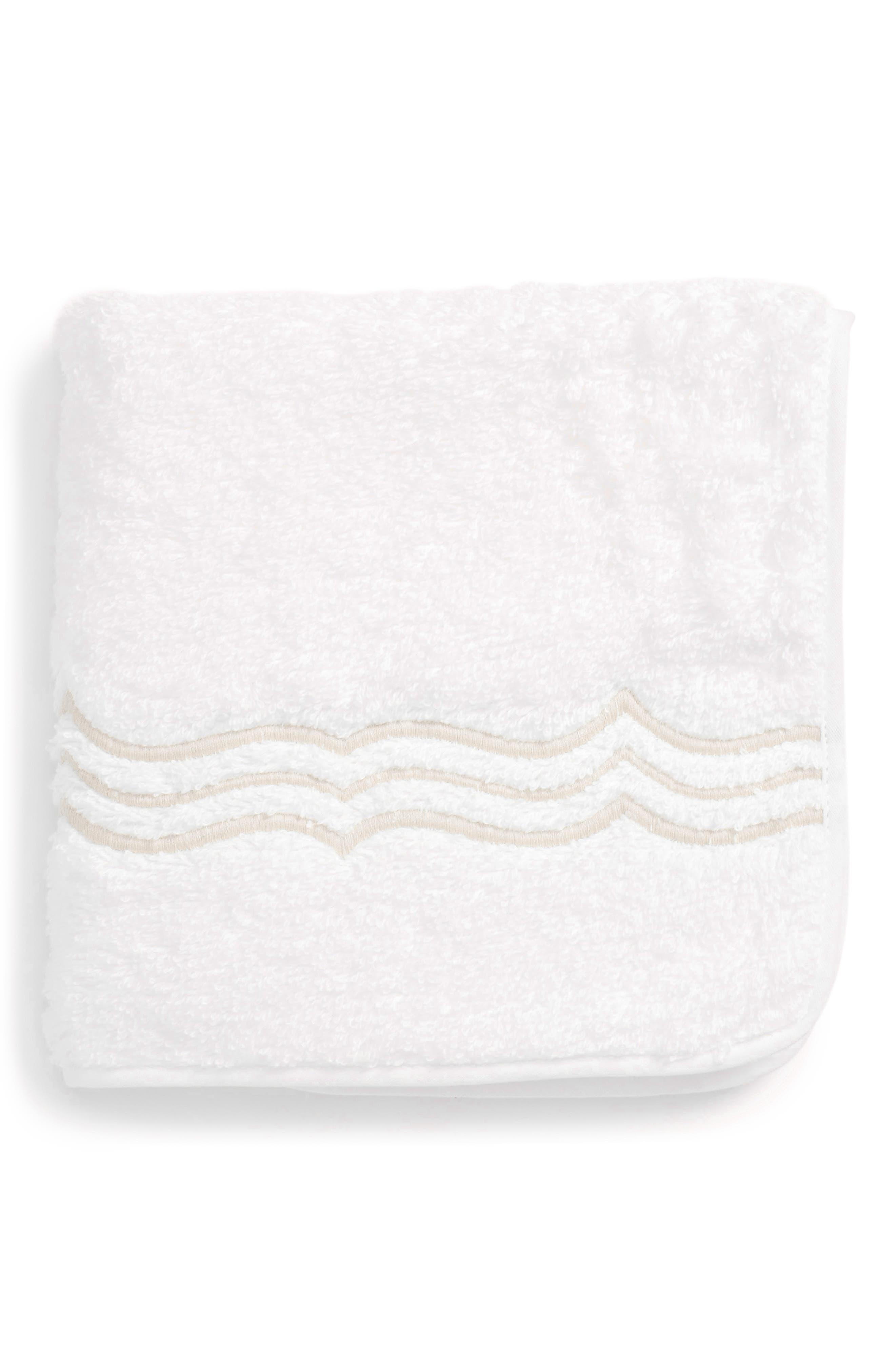 Paola Washcloth,                         Main,                         color, BEECH