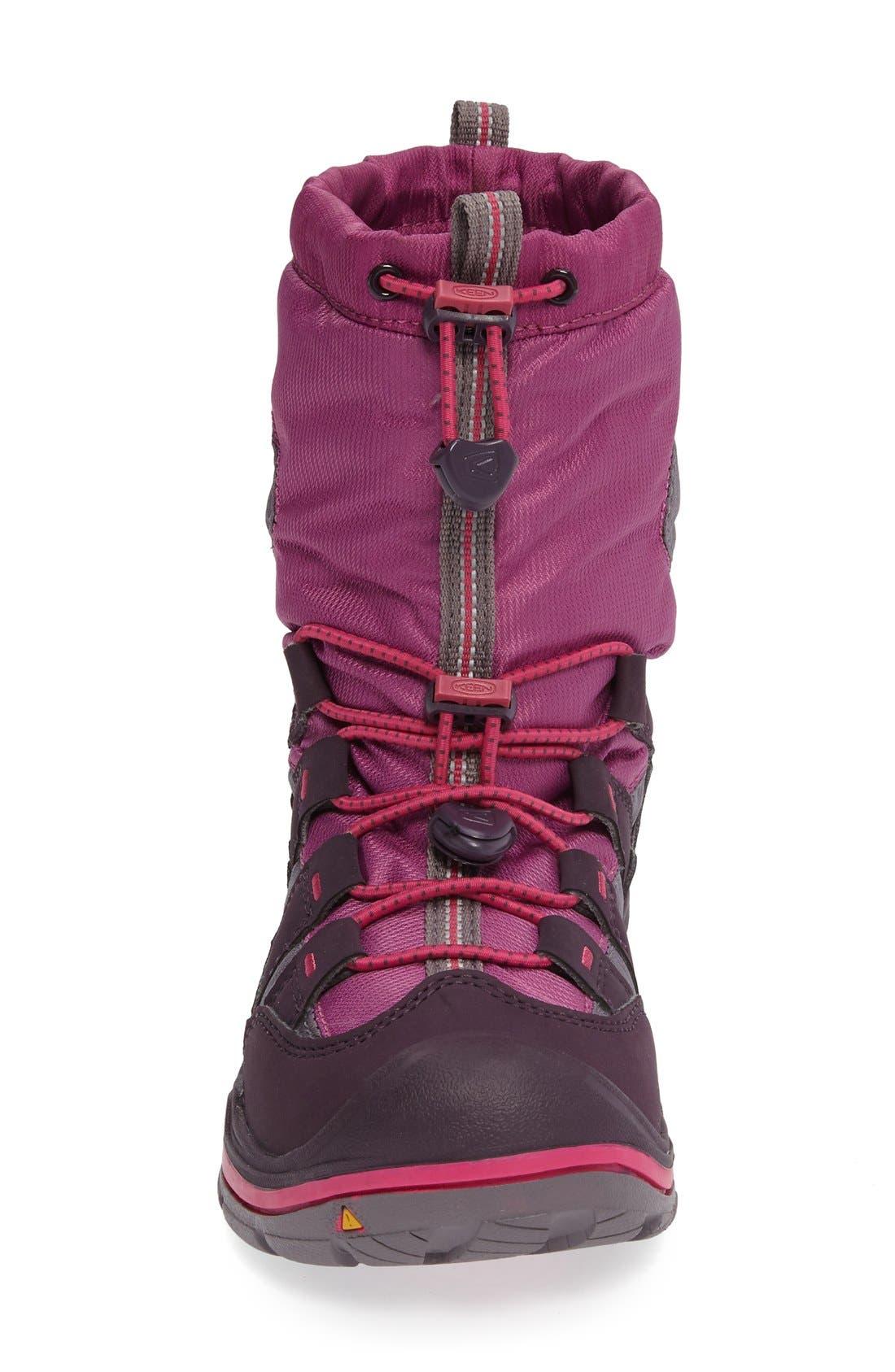Winterport II Waterproof Boot,                             Alternate thumbnail 24, color,