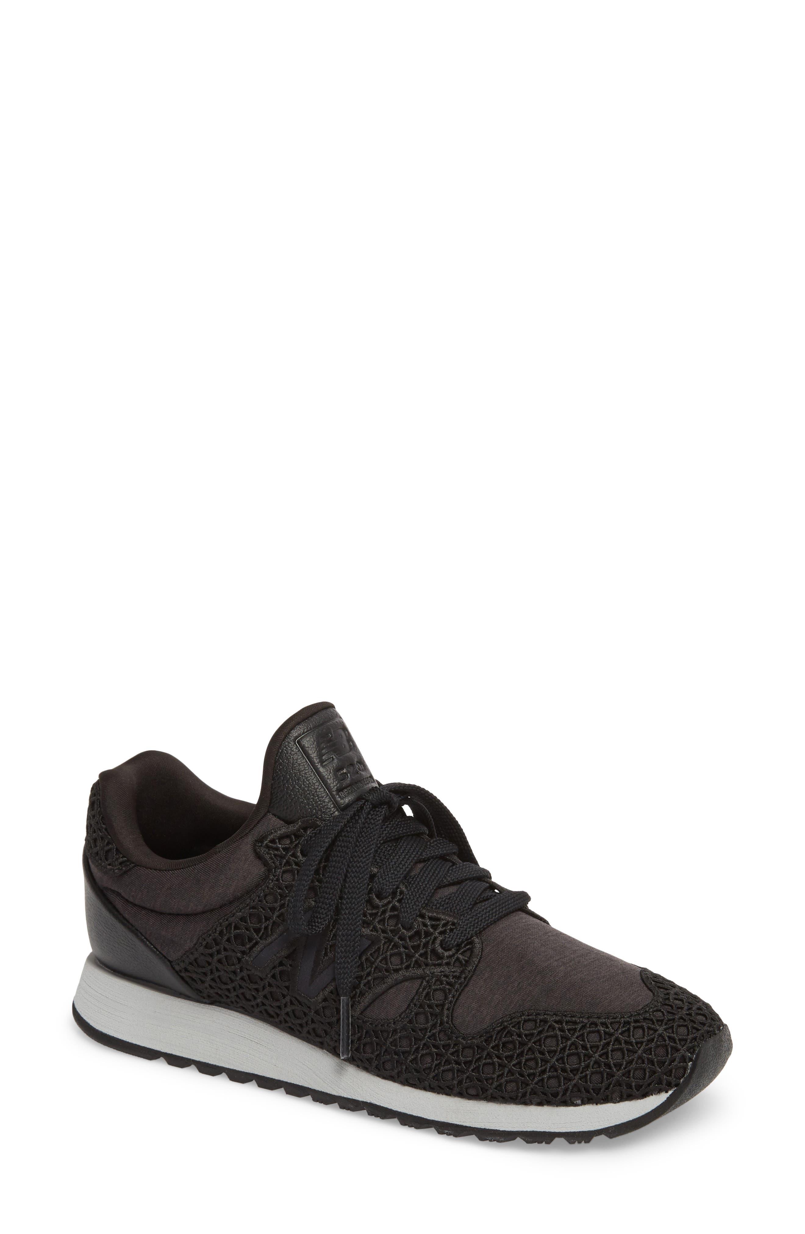 520 Sneaker,                             Main thumbnail 1, color,                             ONYX