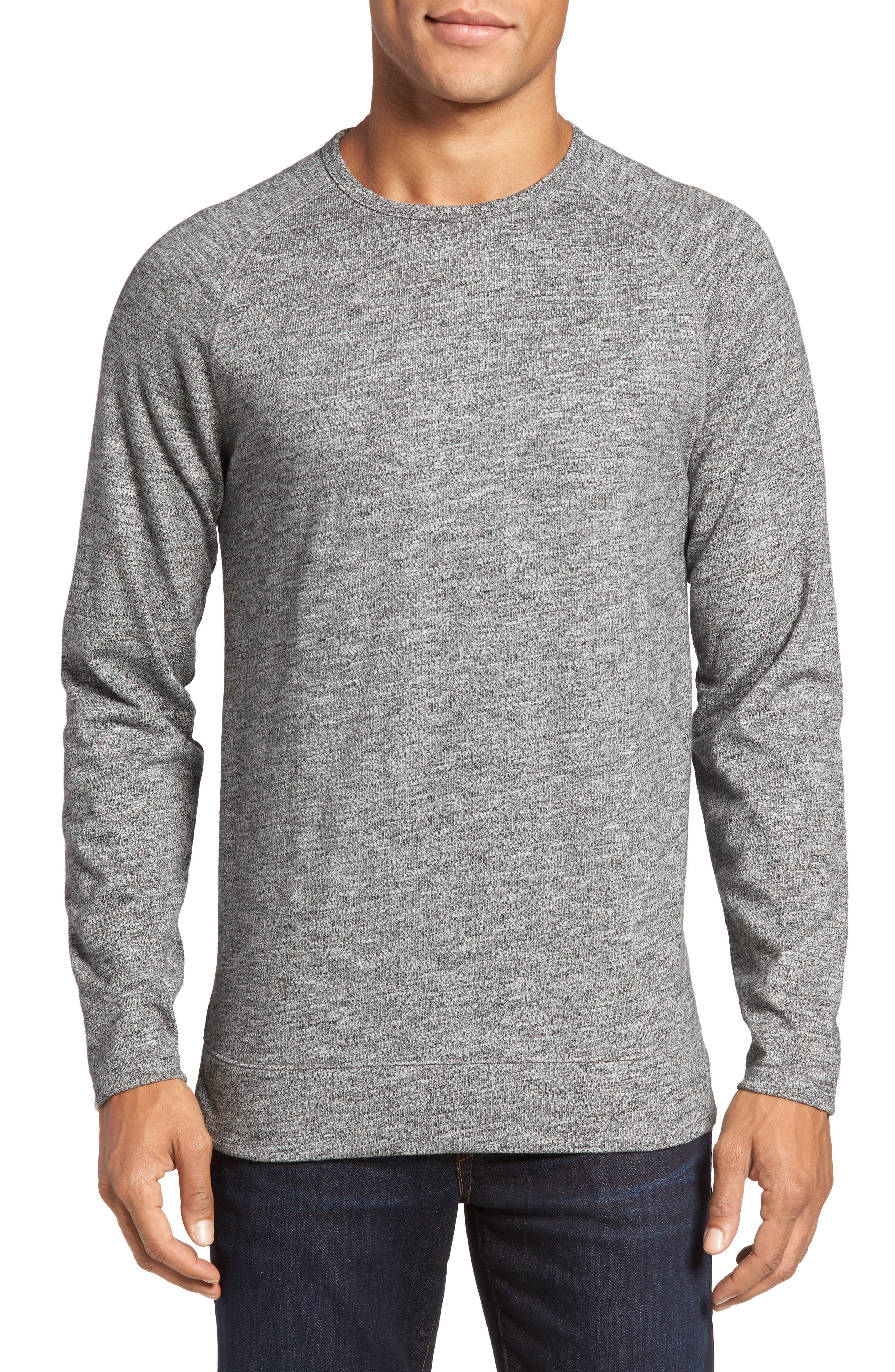 Slim Fit Stripe T-Shirt,                             Alternate thumbnail 7, color,