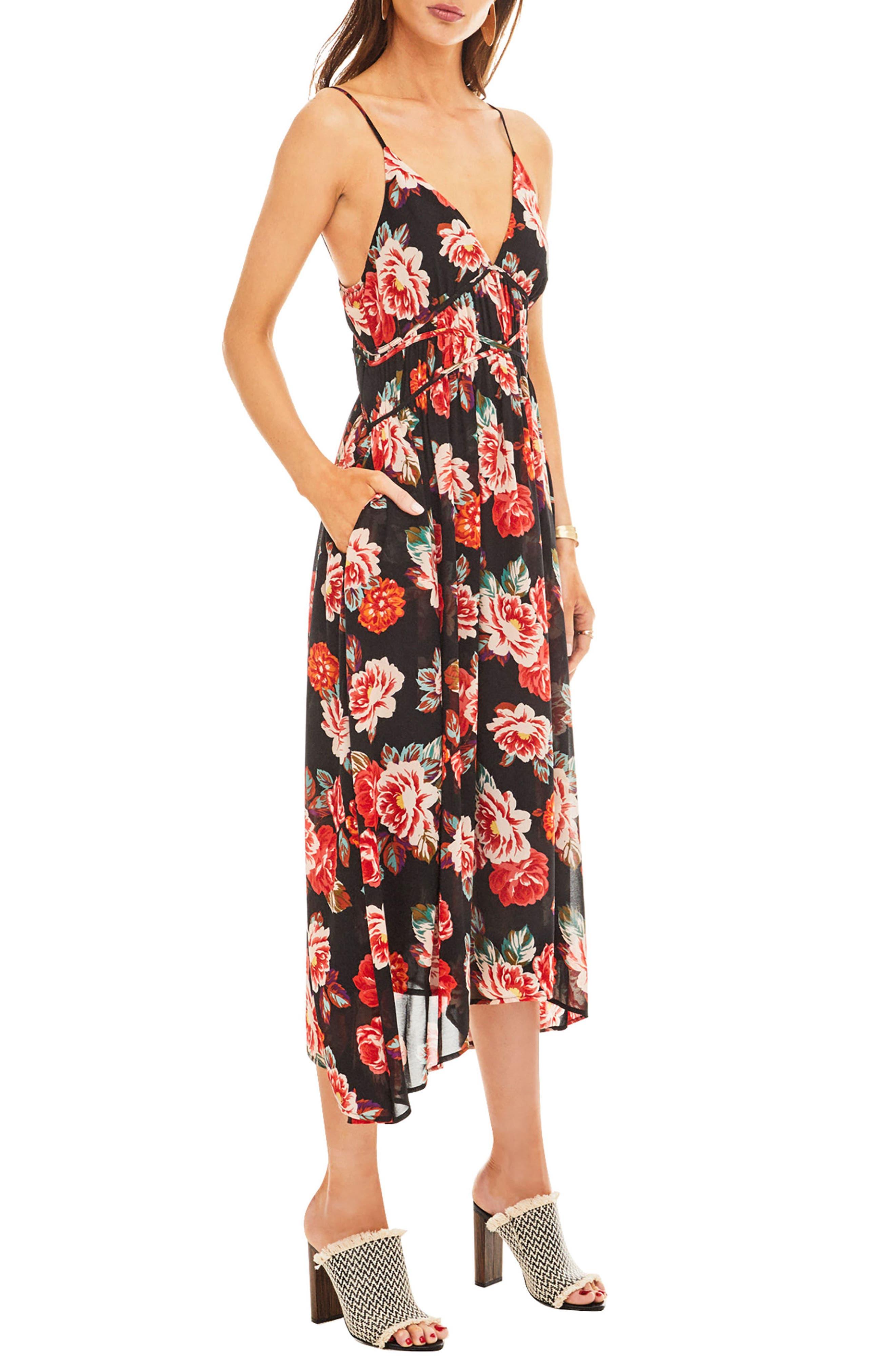 Marissa Dress,                             Alternate thumbnail 3, color,                             001
