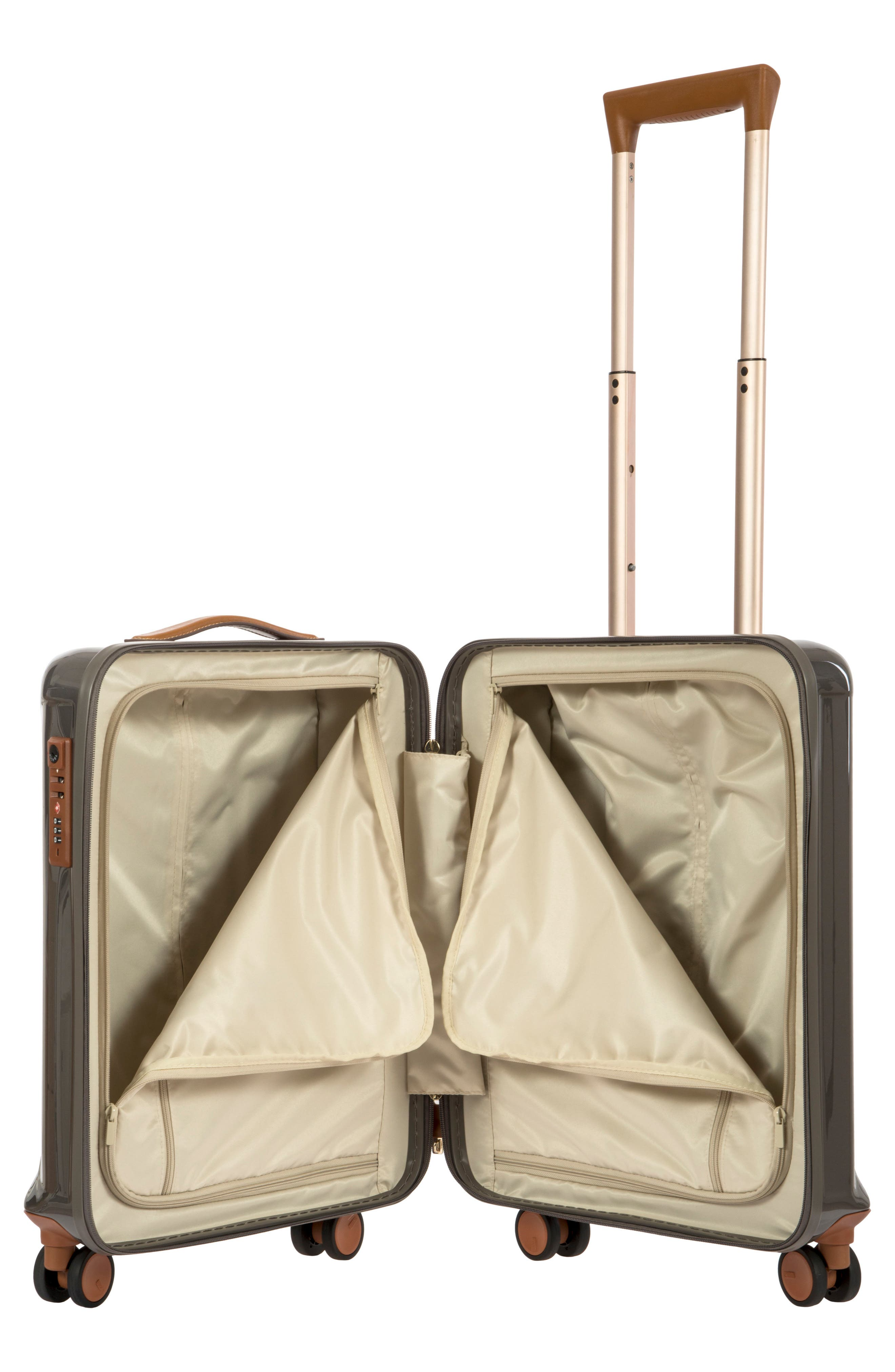 Capri 21-Inch Rolling Carry-On,                             Alternate thumbnail 2, color,                             020