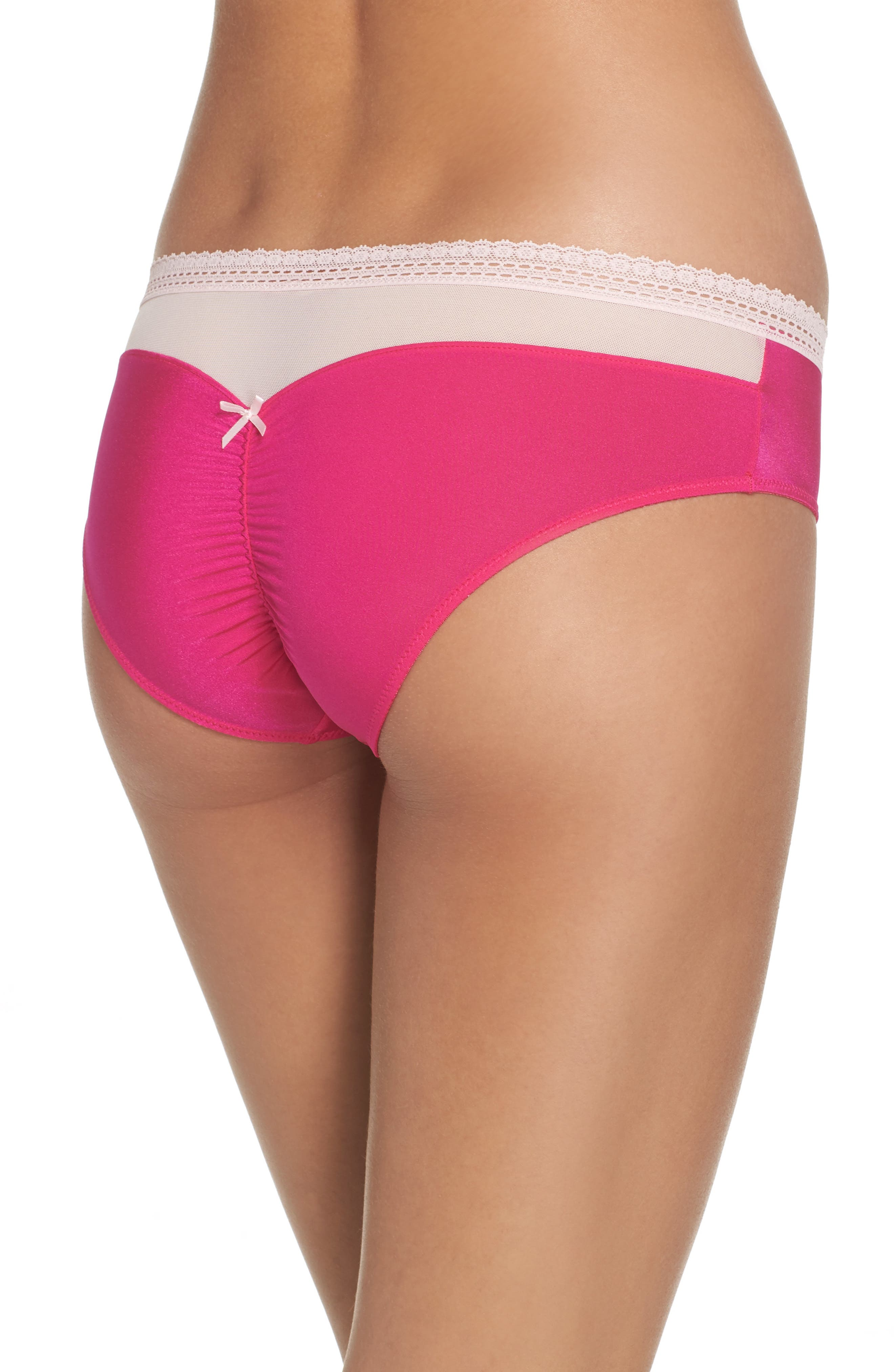 'Forever Perfect - Cutie' Hipster Briefs,                             Alternate thumbnail 2, color,                             650