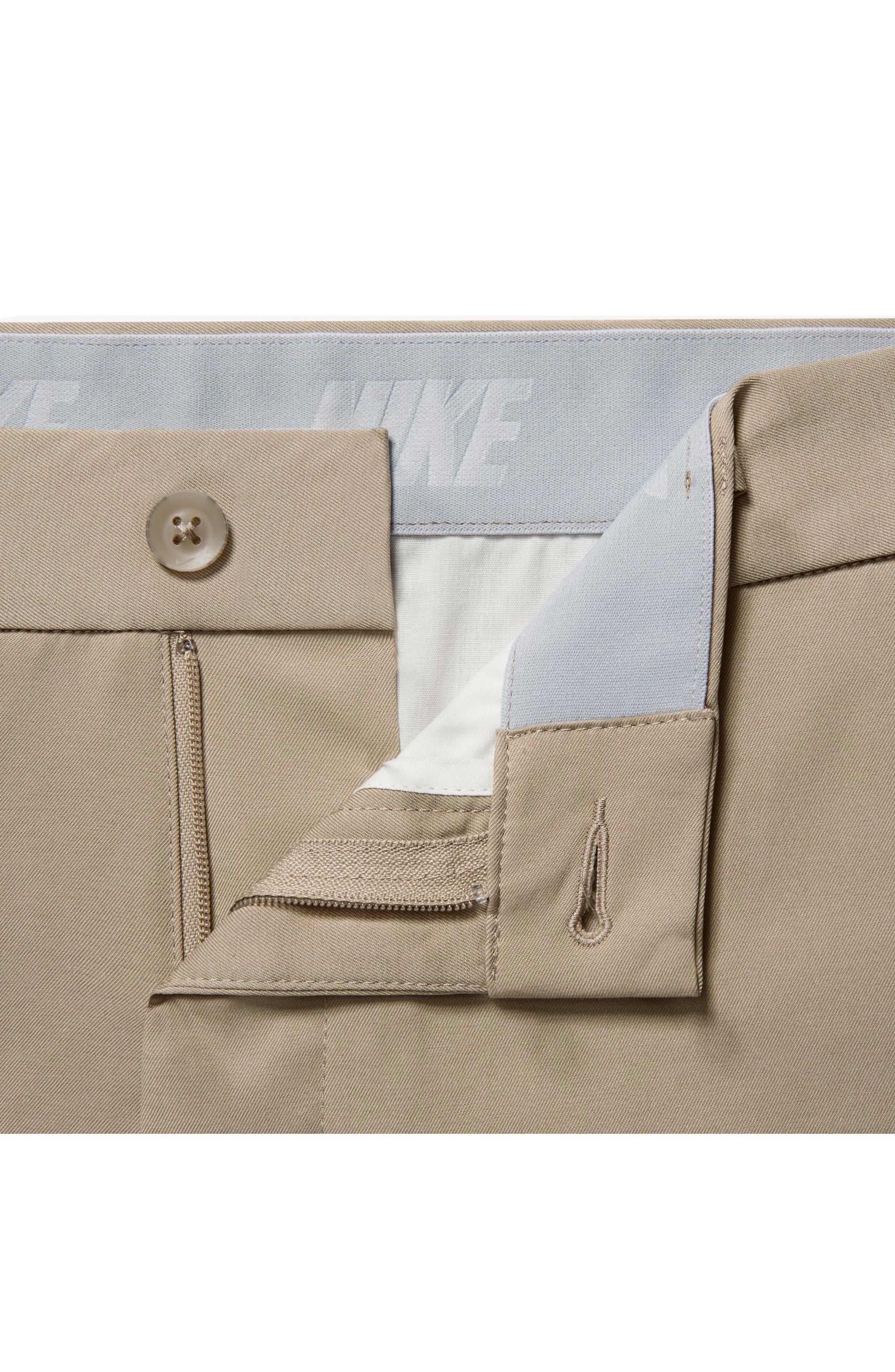 Flat Front Dri-FIT Tech Golf Pants,                             Alternate thumbnail 52, color,