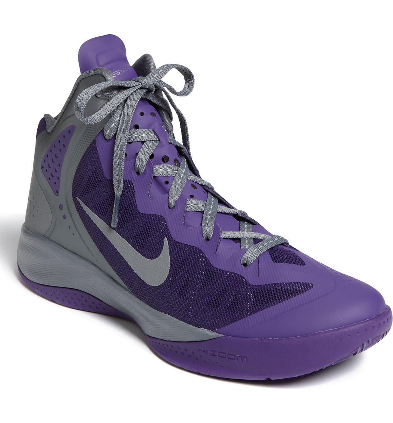 Nike  Zoom Hyper Enforcer PE  Basketball Shoe (Men)  5a4851c42c