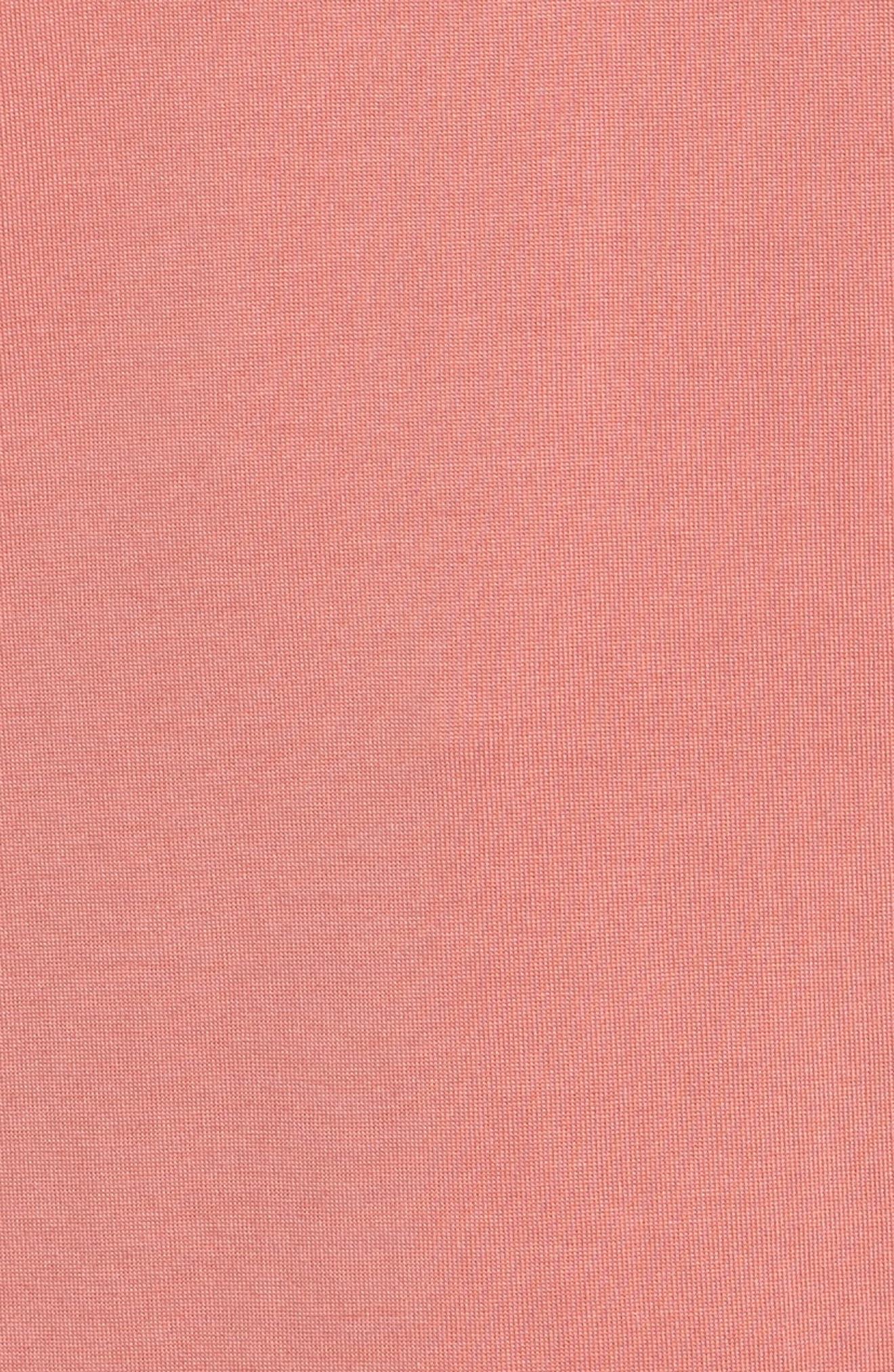 Cutout Sleeve Tee,                             Alternate thumbnail 20, color,