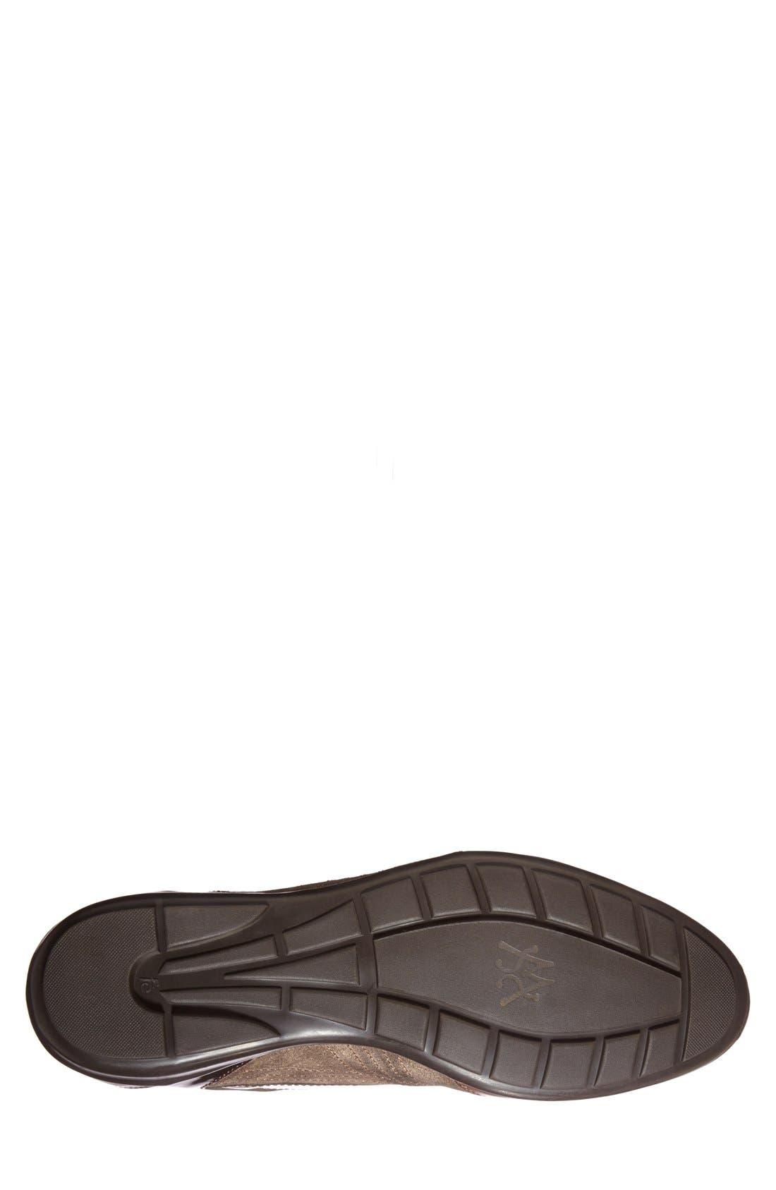 'Vega' Sneaker,                             Alternate thumbnail 2, color,                             MOCHA/ TAUPE