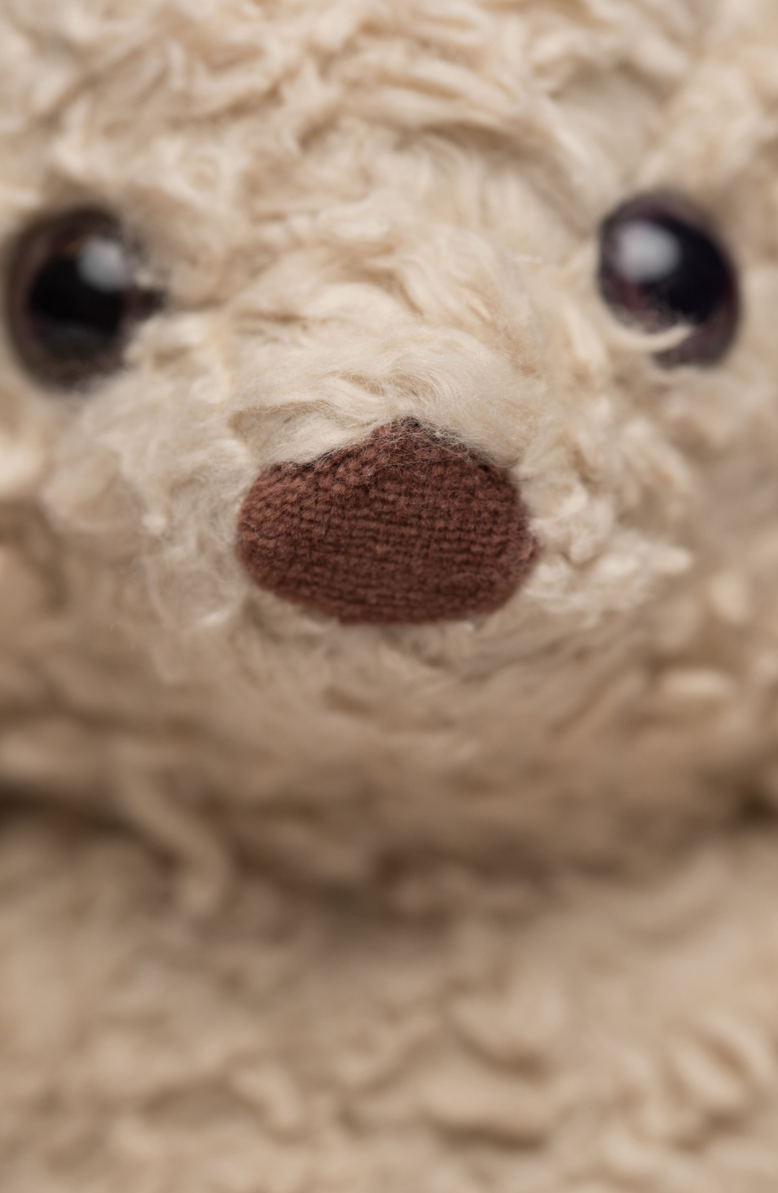 Medium Stuffed Bear,                             Alternate thumbnail 15, color,
