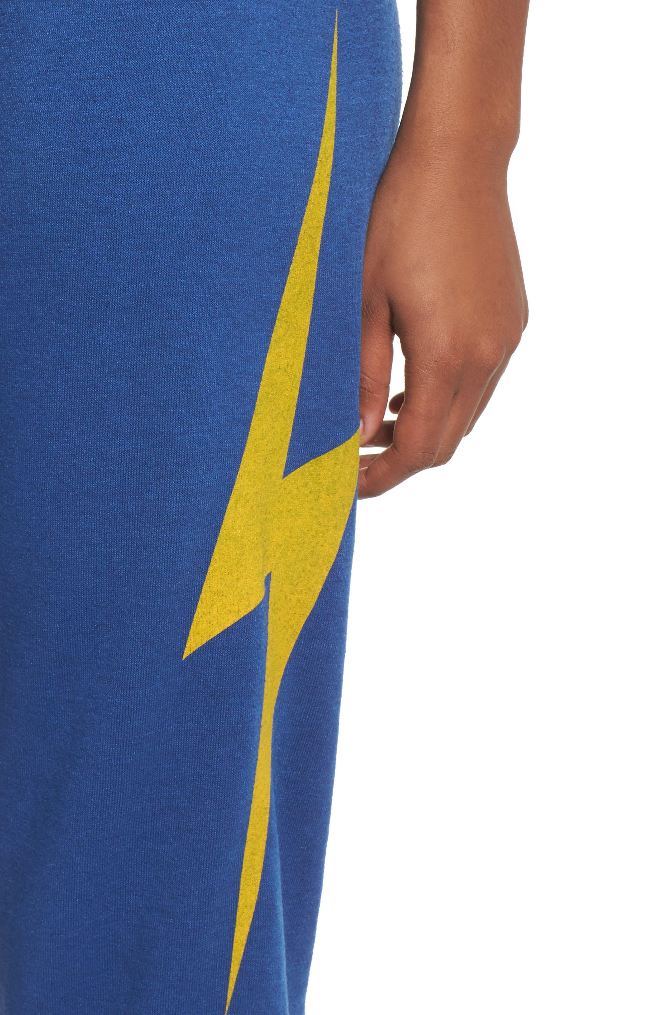 Bolt Sweatpants,                             Alternate thumbnail 11, color,