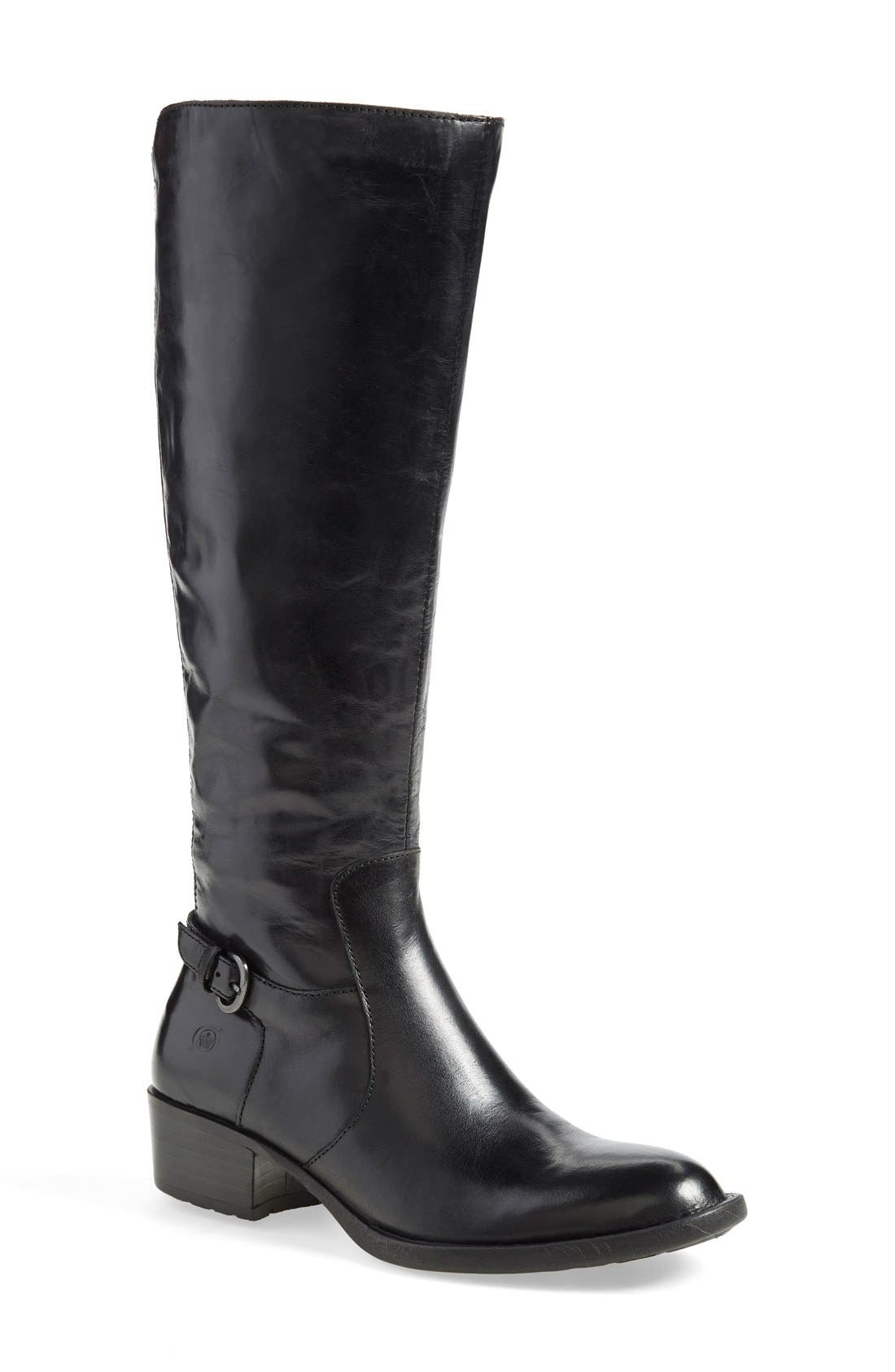 'Helen' Boot, Main, color, 001