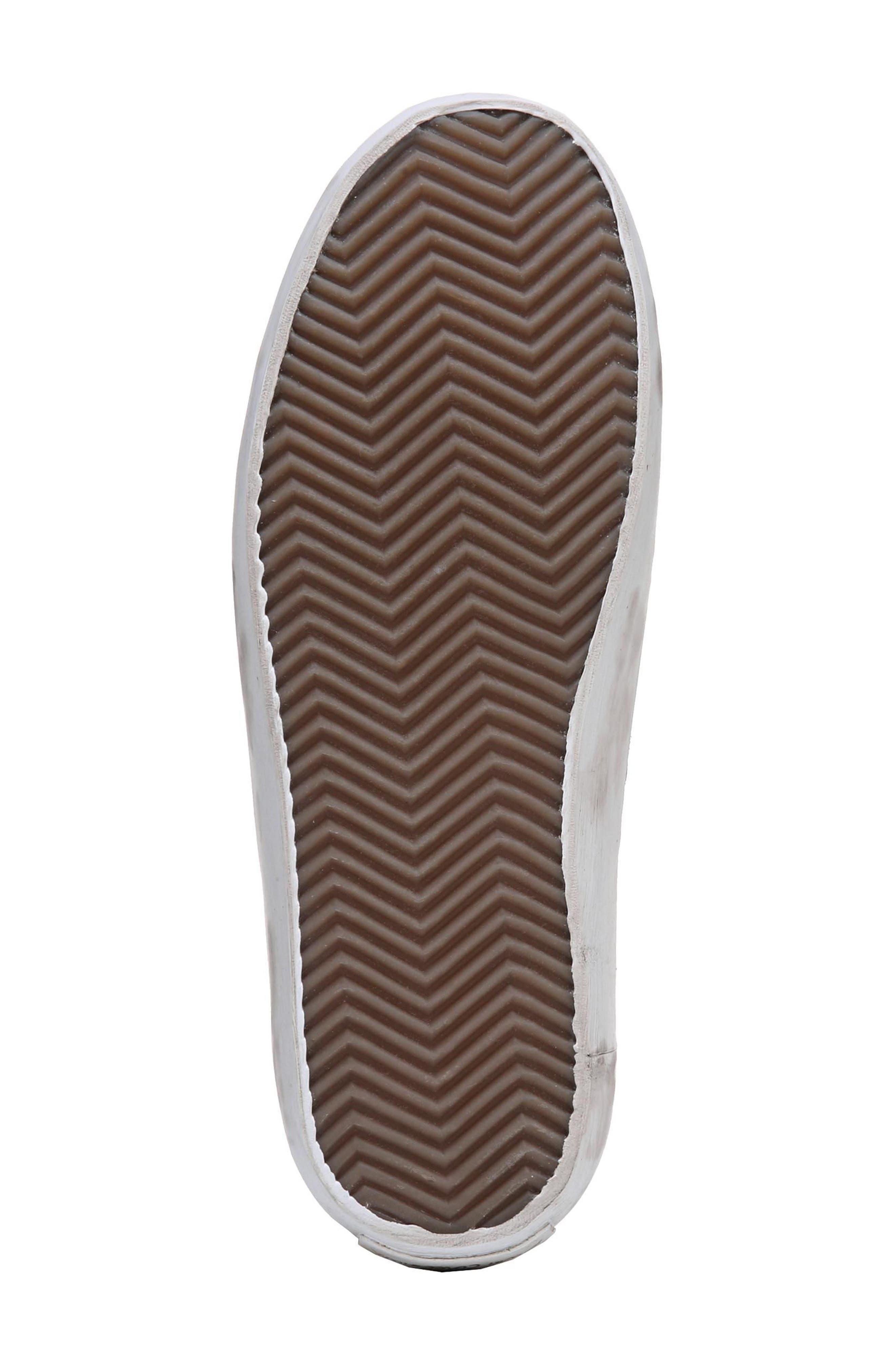 Baylee Sneaker,                             Alternate thumbnail 5, color,