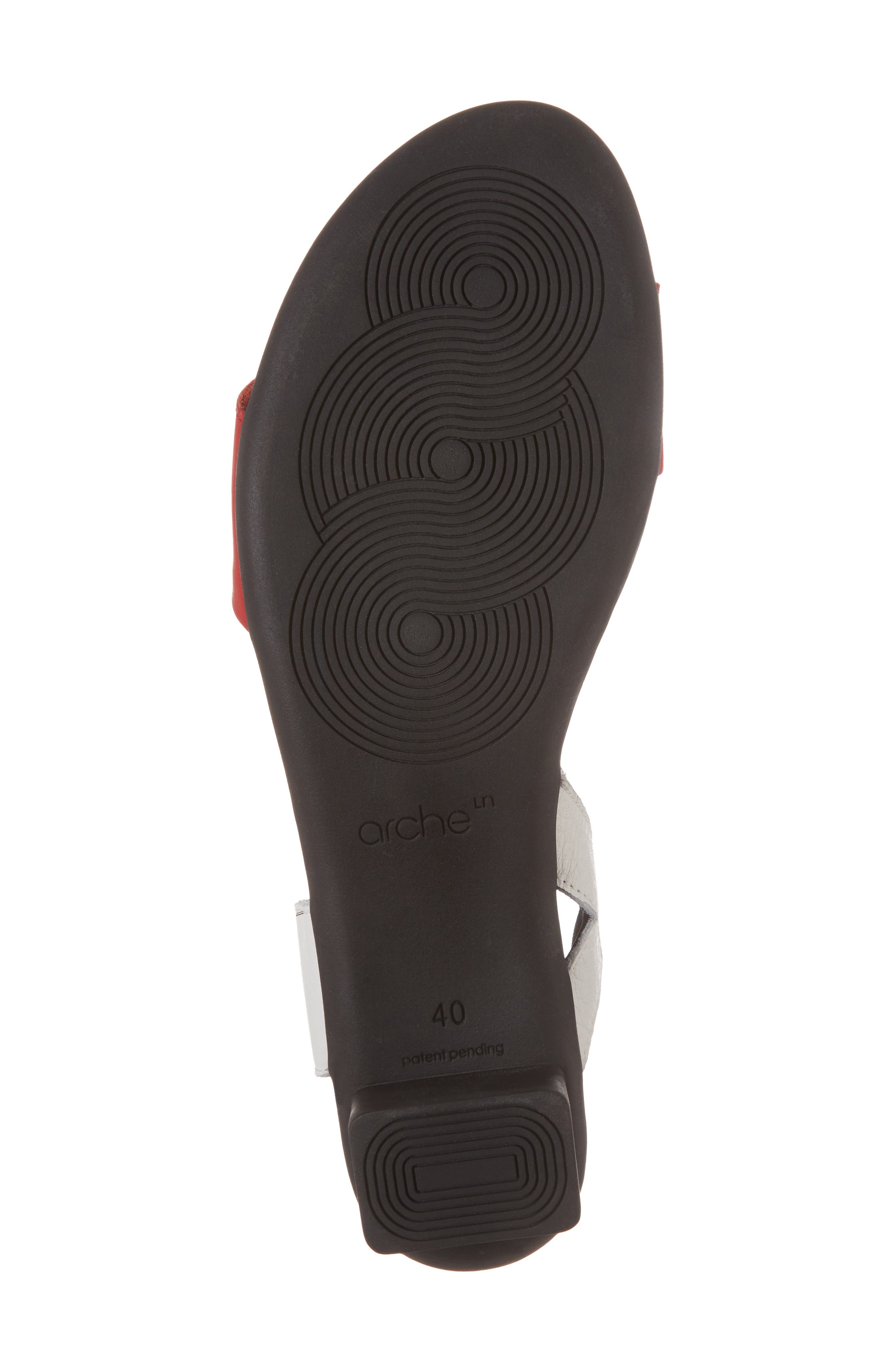 Obiaze Sandal,                             Alternate thumbnail 6, color,                             611