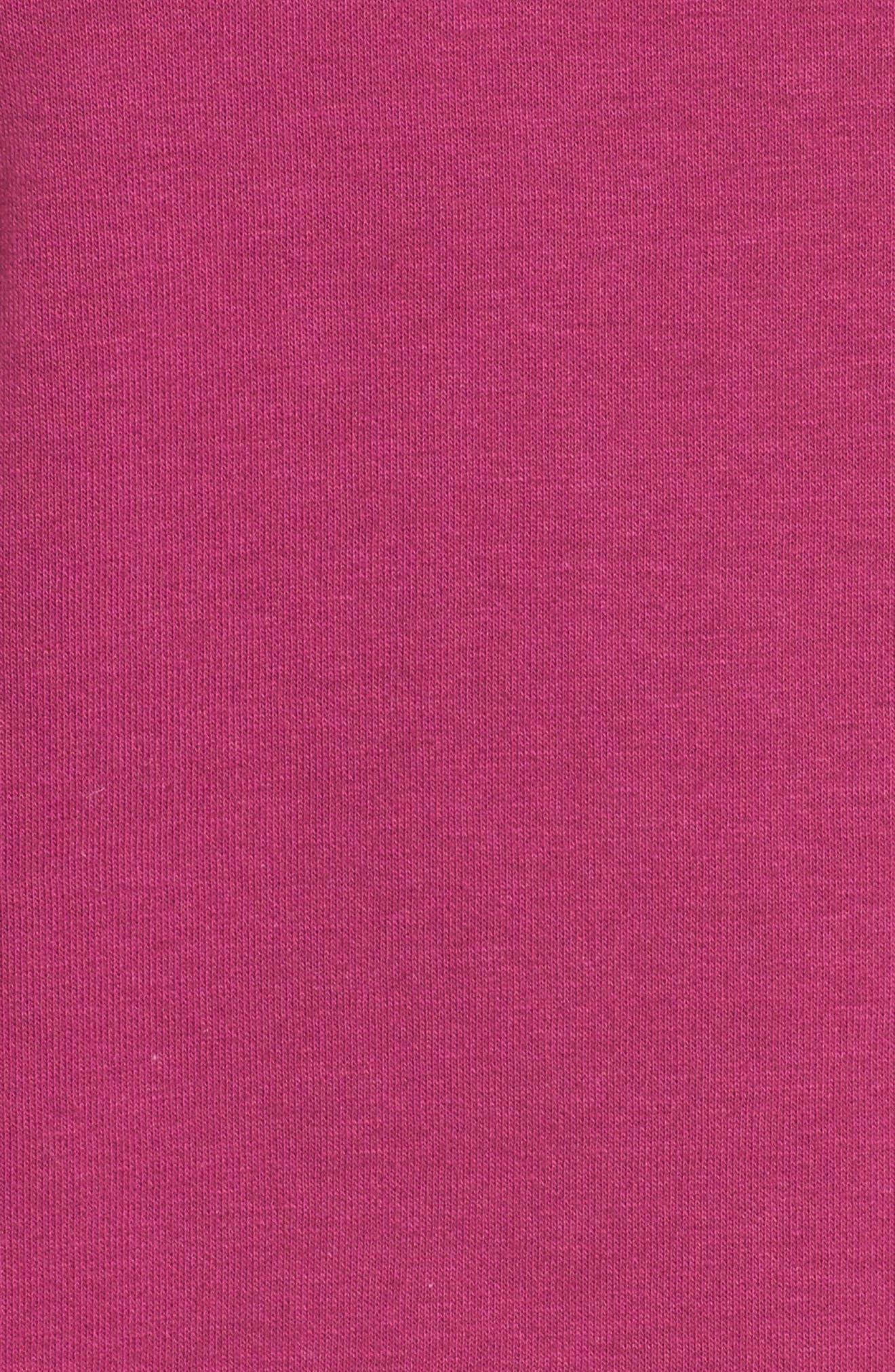 Blouson Sleeve Sweatshirt,                             Alternate thumbnail 25, color,