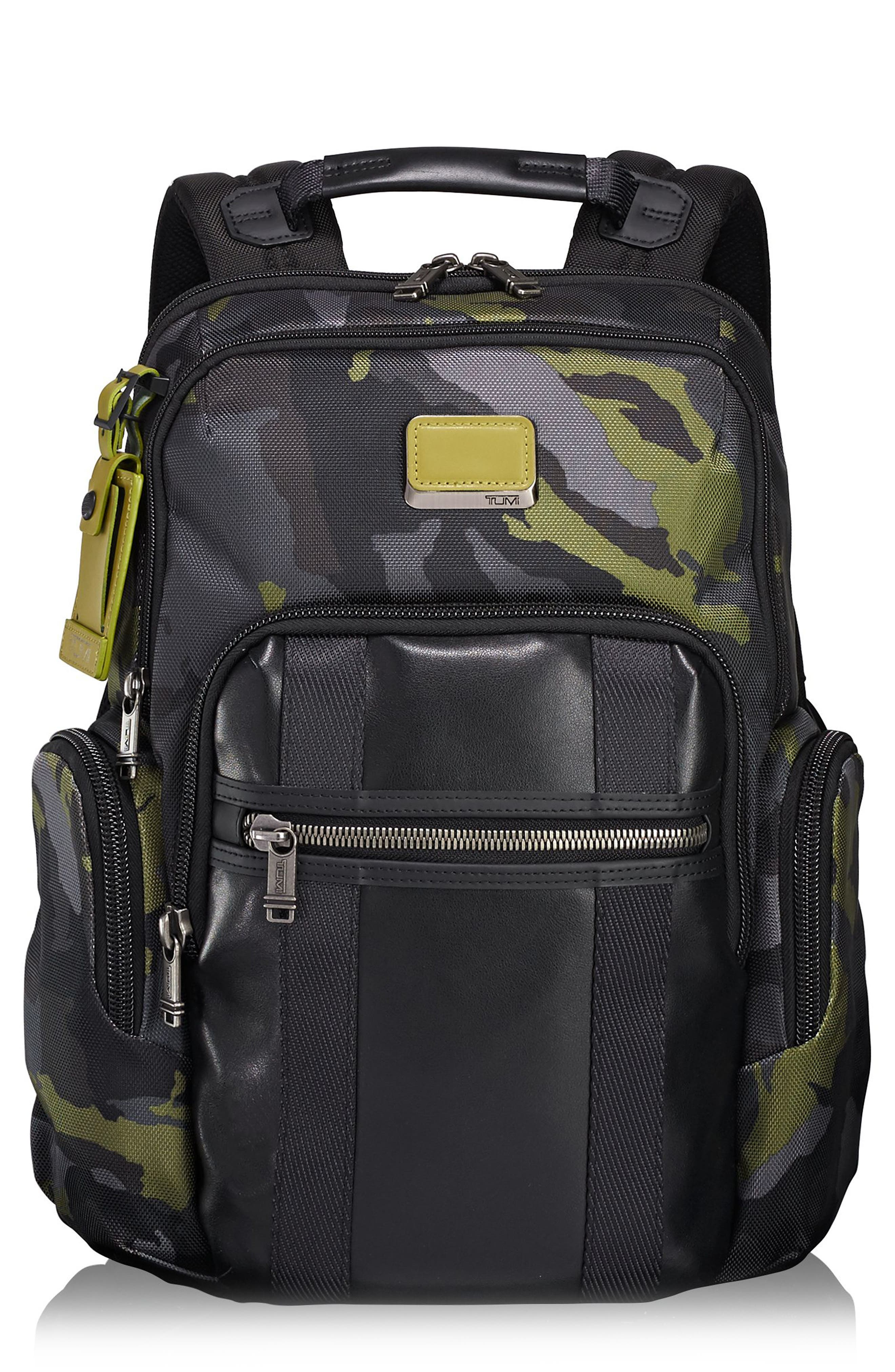 Alpha Bravo - Nellis Backpack,                             Main thumbnail 1, color,                             314