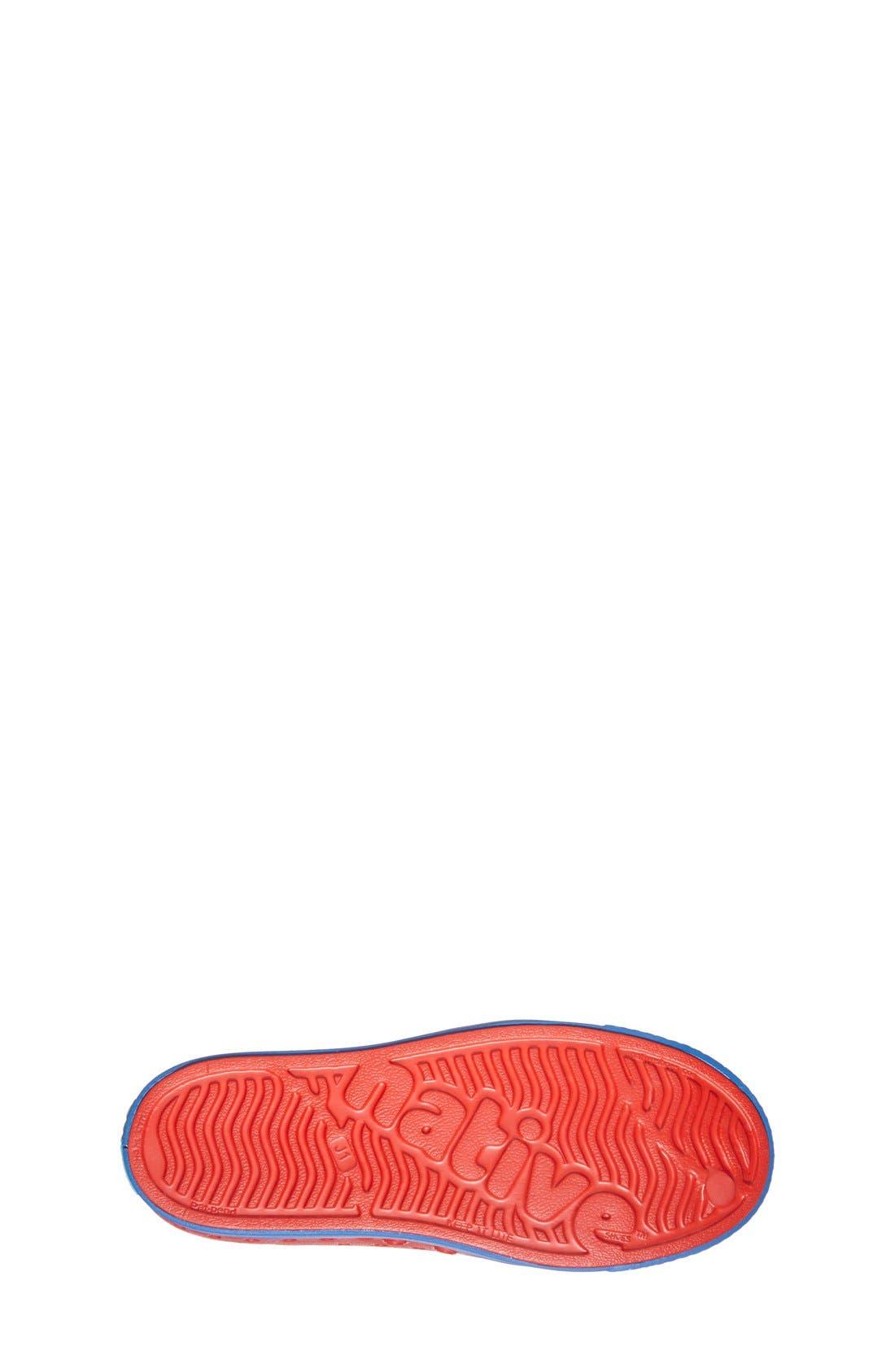 'Jefferson' Water Friendly Slip-On Sneaker,                             Alternate thumbnail 216, color,