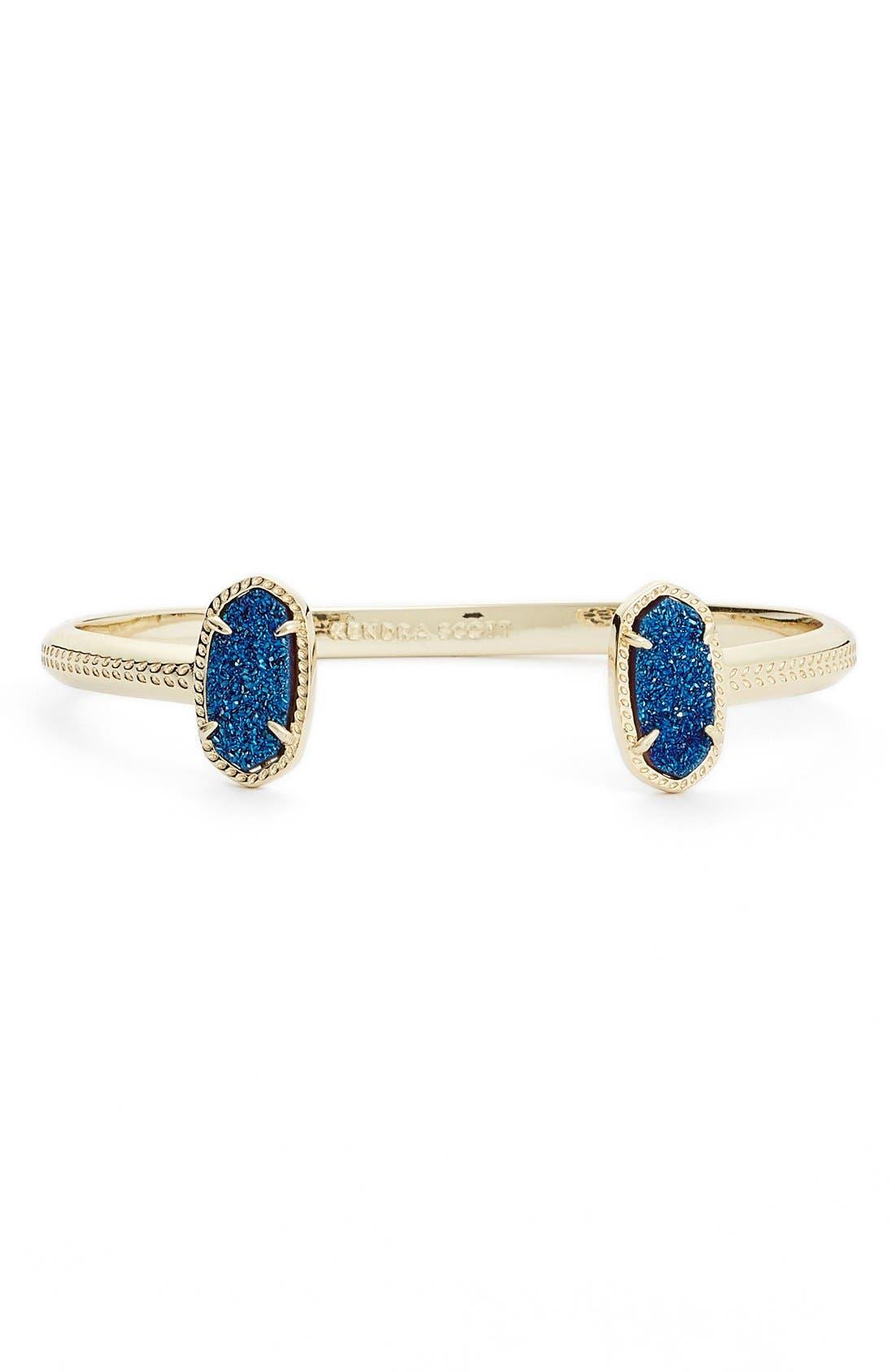 Elton Station Cuff Bracelet,                             Main thumbnail 17, color,