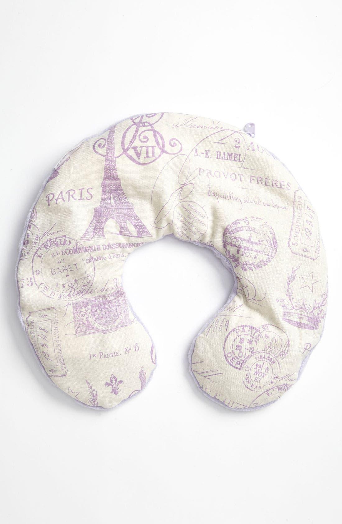 Sonoma Lavender French Stamp Neck Pillow Nordstrom