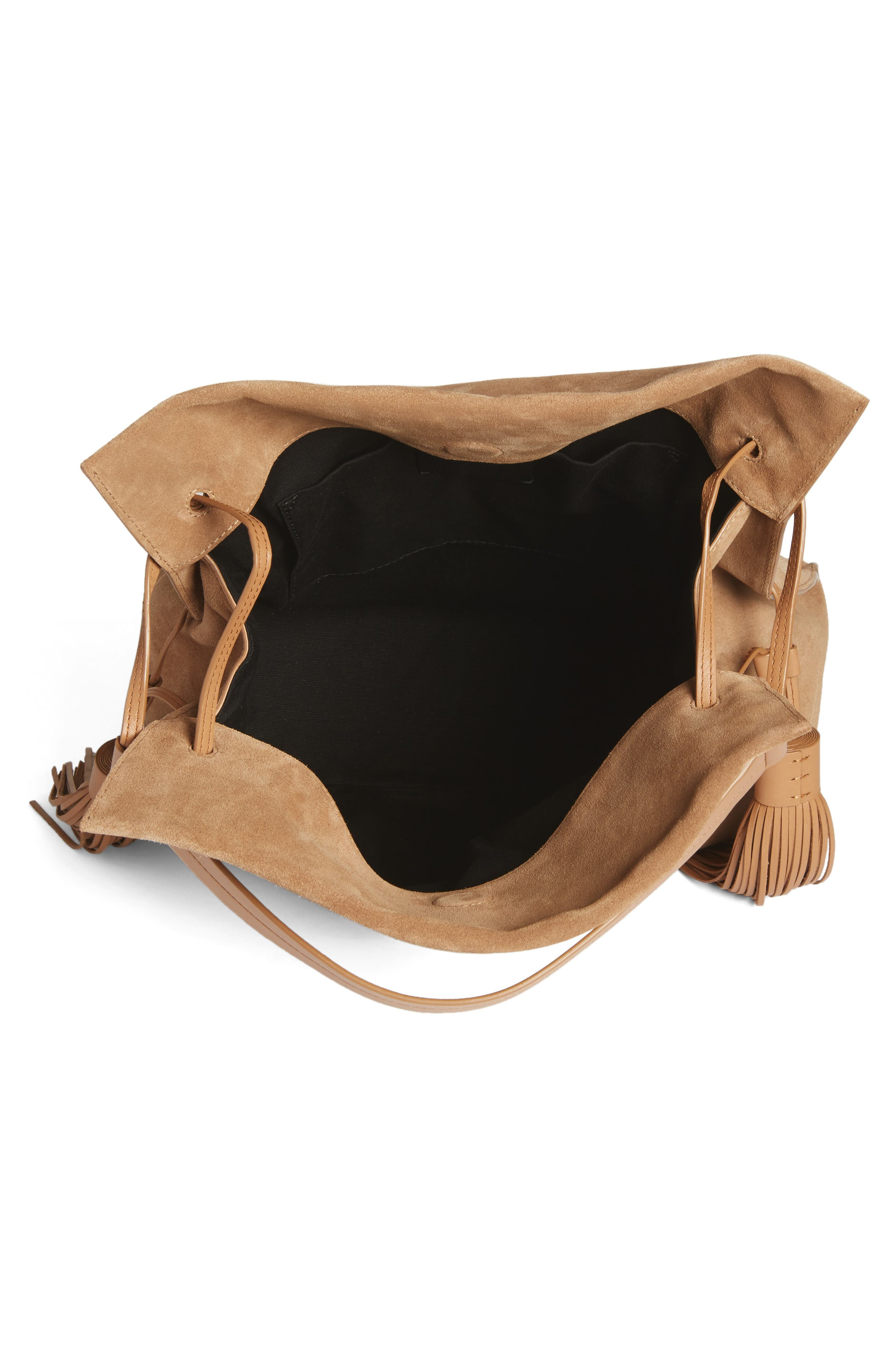 Freedom Suede Hobo,                             Alternate thumbnail 23, color,