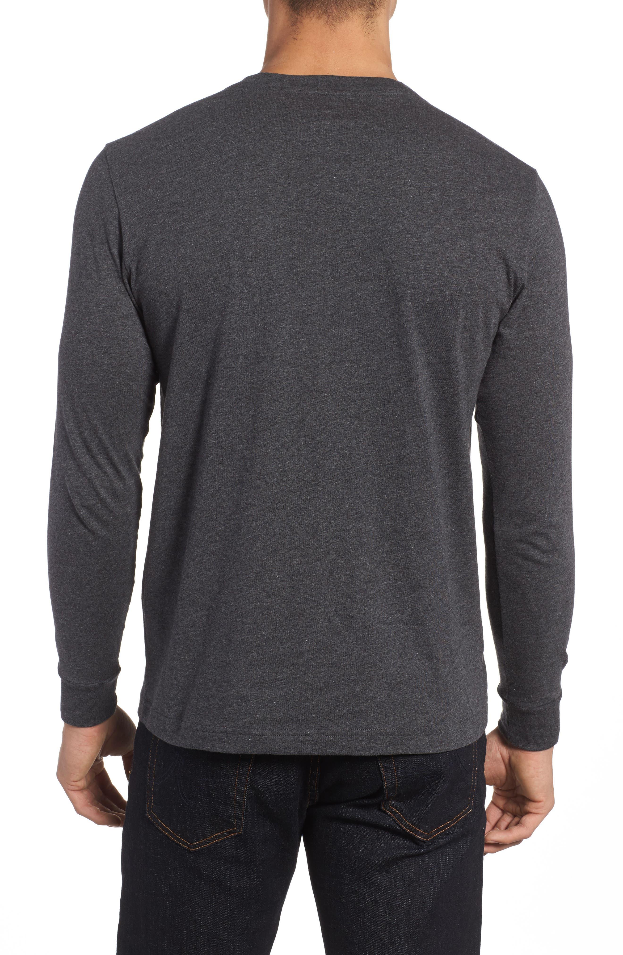 Long Sleeve T-Shirt,                             Alternate thumbnail 5, color,