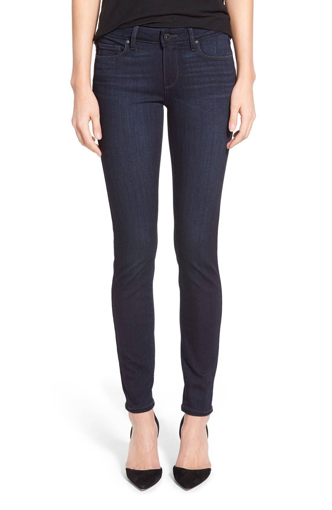 Transcend - Verdugo Ultra Skinny Jeans,                             Main thumbnail 2, color,