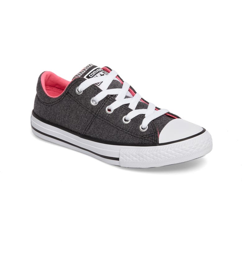 81529a437a1db8 Converse Chuck Taylor® All Star® Madison Low Top Sneaker (Toddler ...