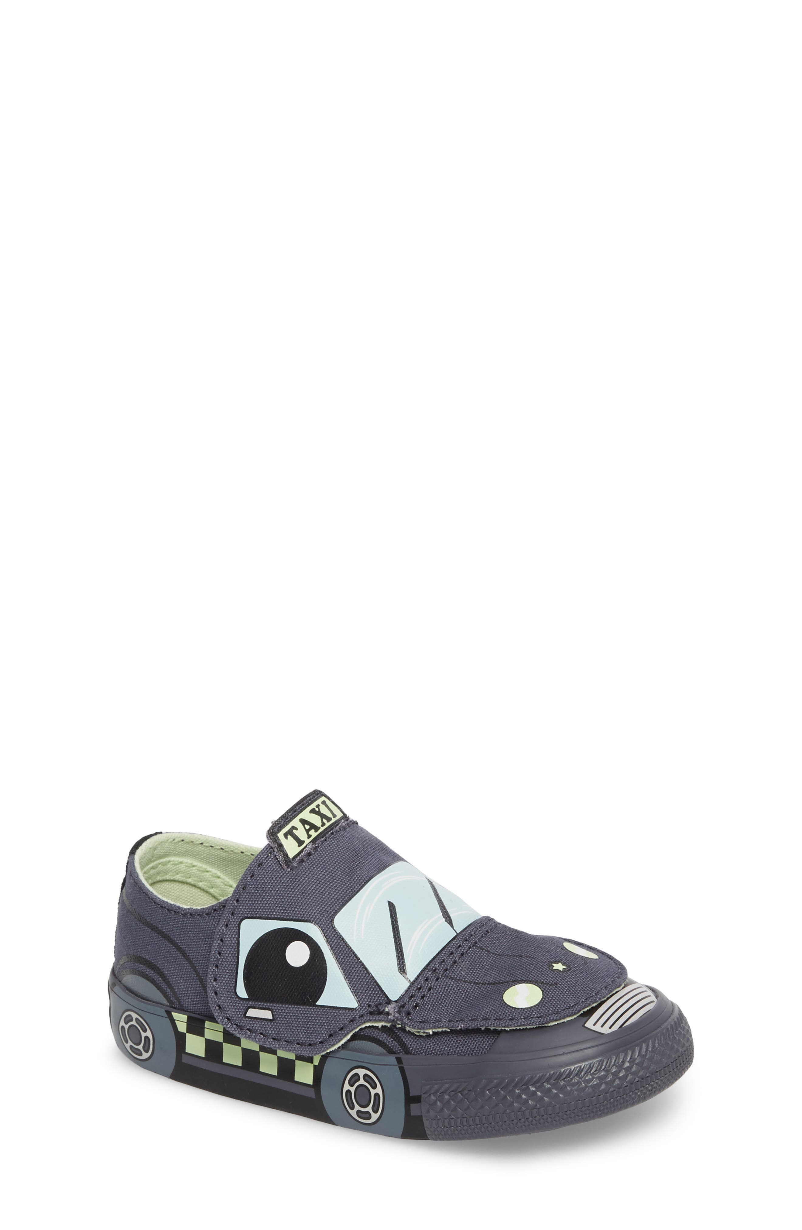 Chuck Taylor<sup>®</sup> All Star<sup>®</sup> Creatures Slip-On Sneaker,                             Main thumbnail 2, color,