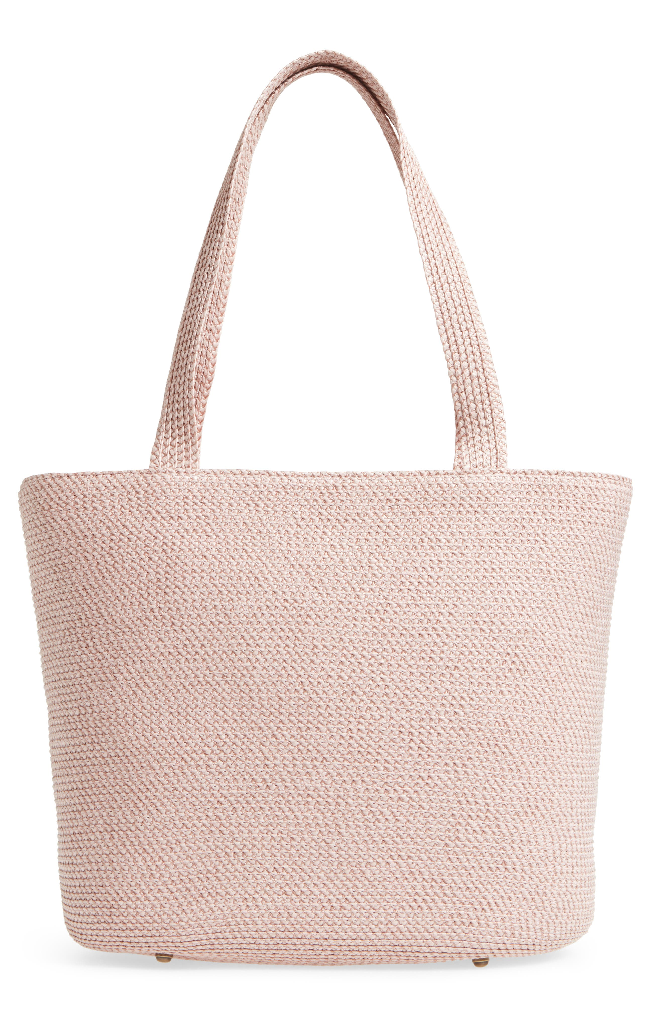 Squishee<sup>®</sup> Tote,                             Alternate thumbnail 3, color,                             BLUSH