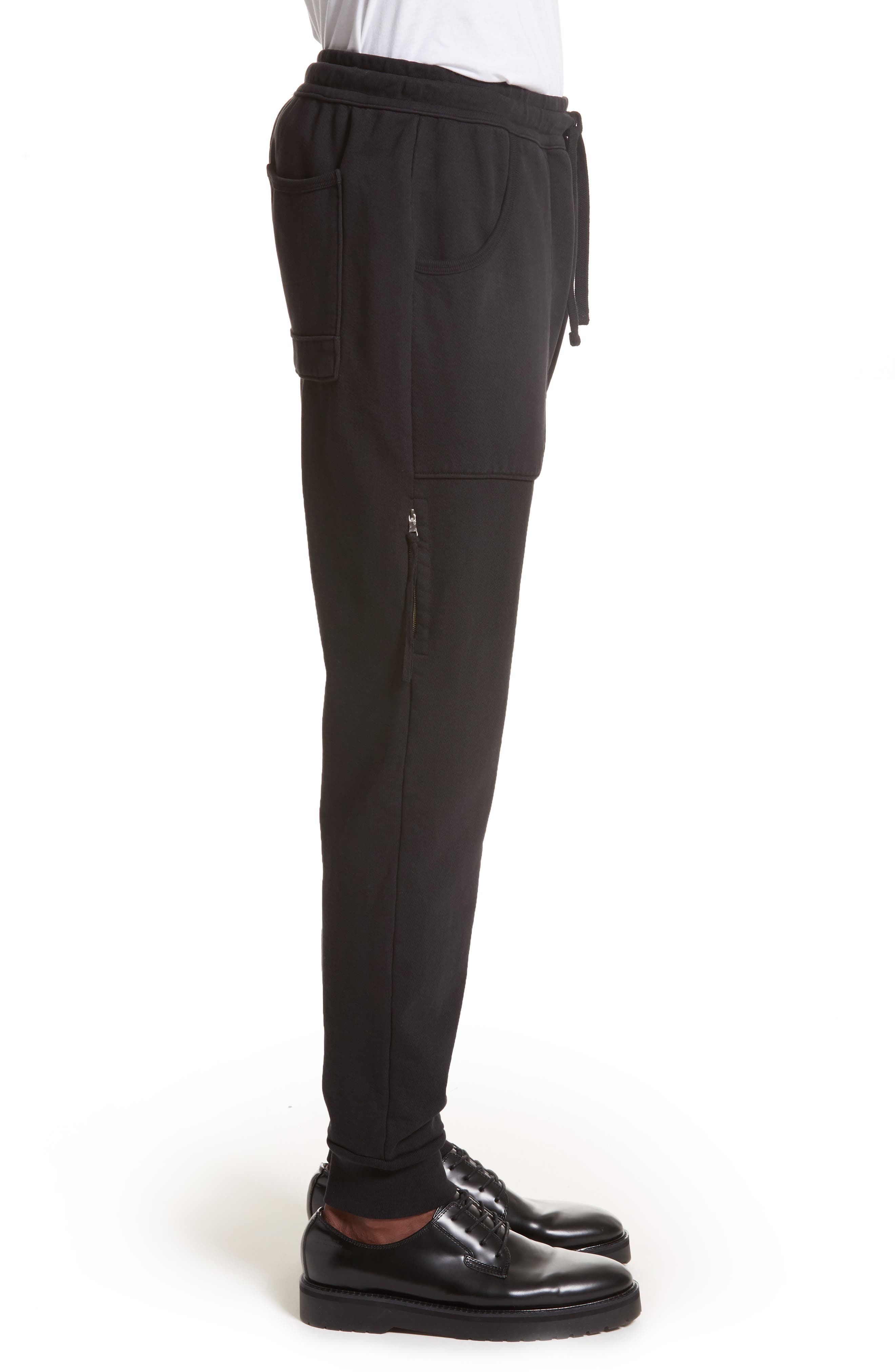Muldoom Cargo Jogger Pants,                             Alternate thumbnail 7, color,