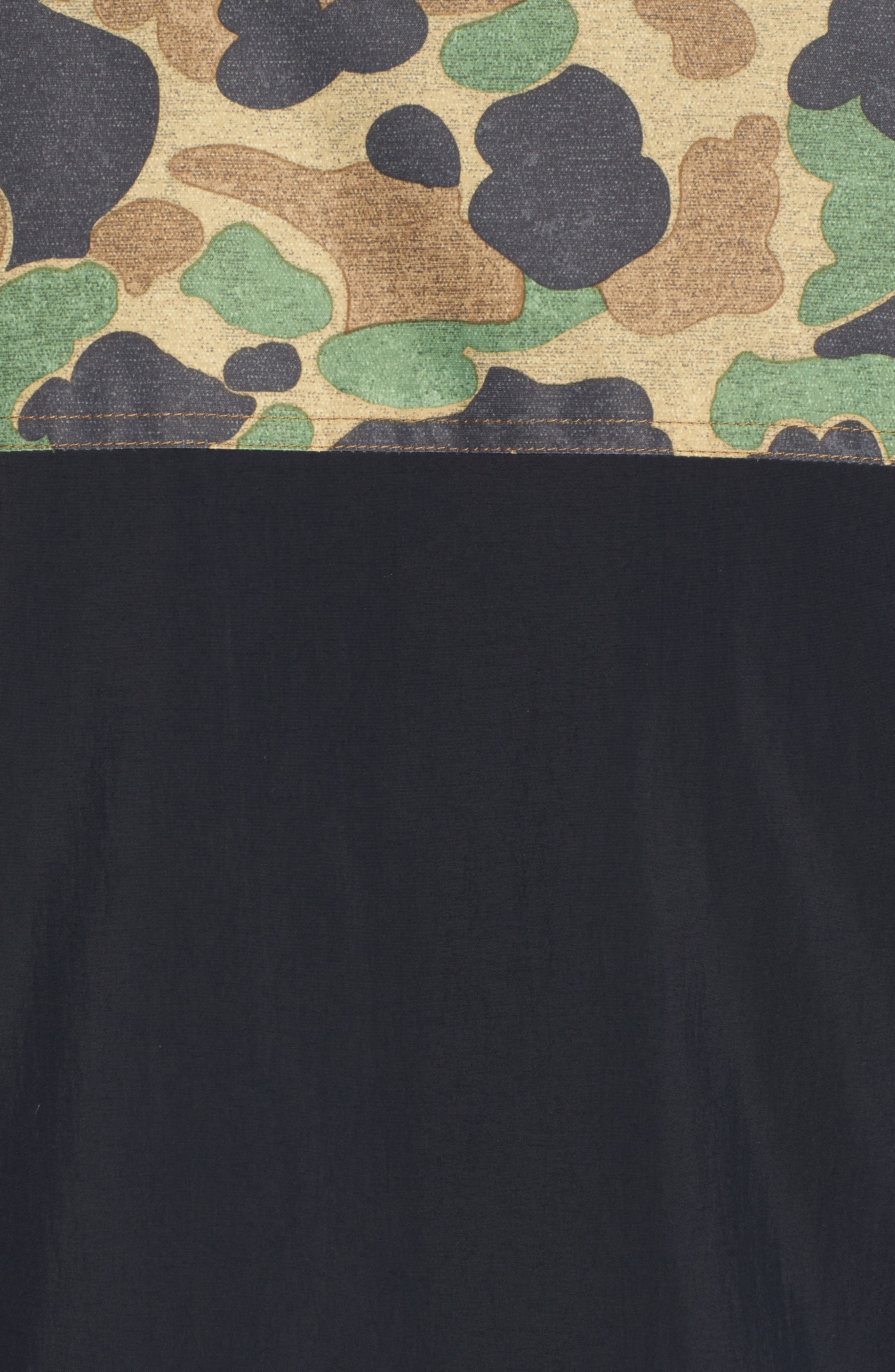 Reversatility Vest,                             Alternate thumbnail 6, color,                             001