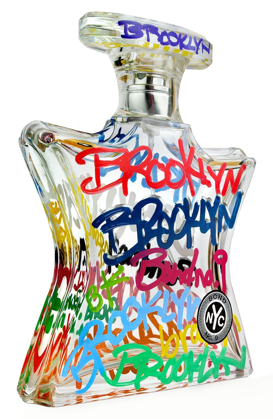 New York 'Brooklyn' Fragrance, Main, color, 000