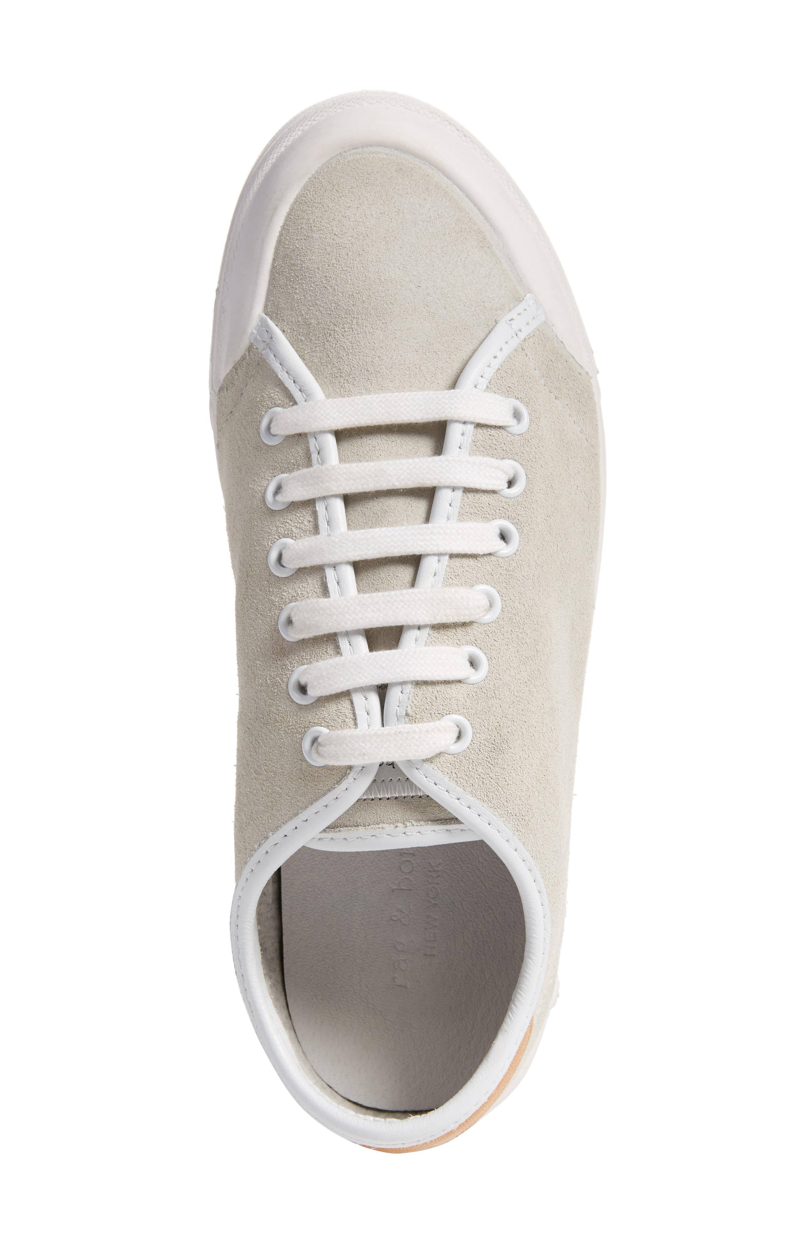 Standard Issue Sneaker,                             Alternate thumbnail 5, color,