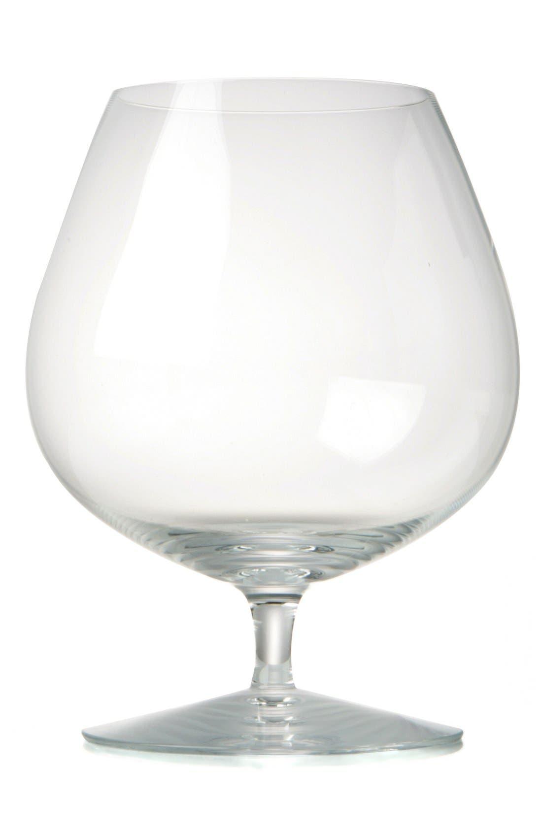'Expert' Cognac Glasses,                             Main thumbnail 1, color,                             100