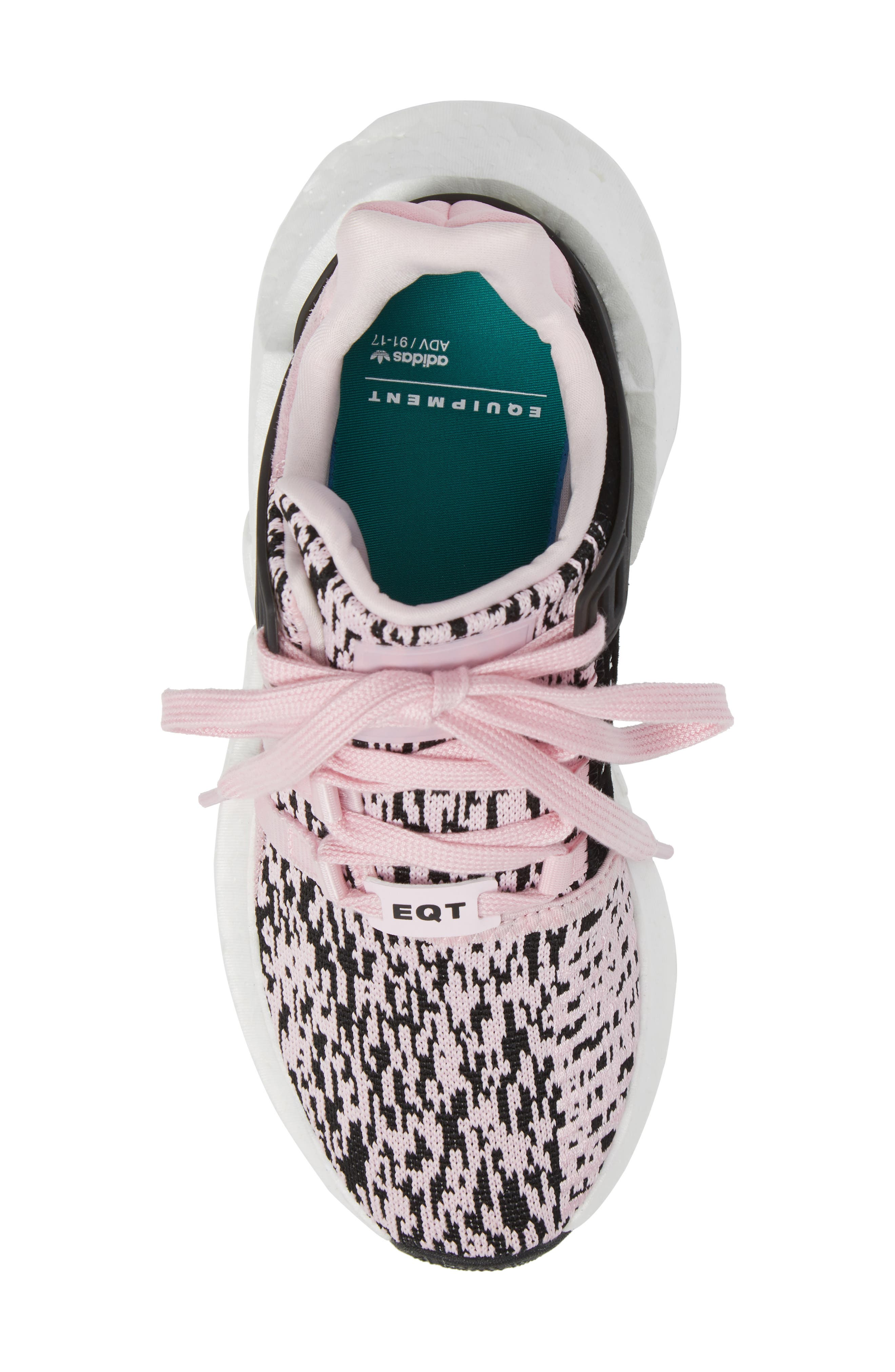 EQT Support 93/17 Sneaker,                             Alternate thumbnail 35, color,