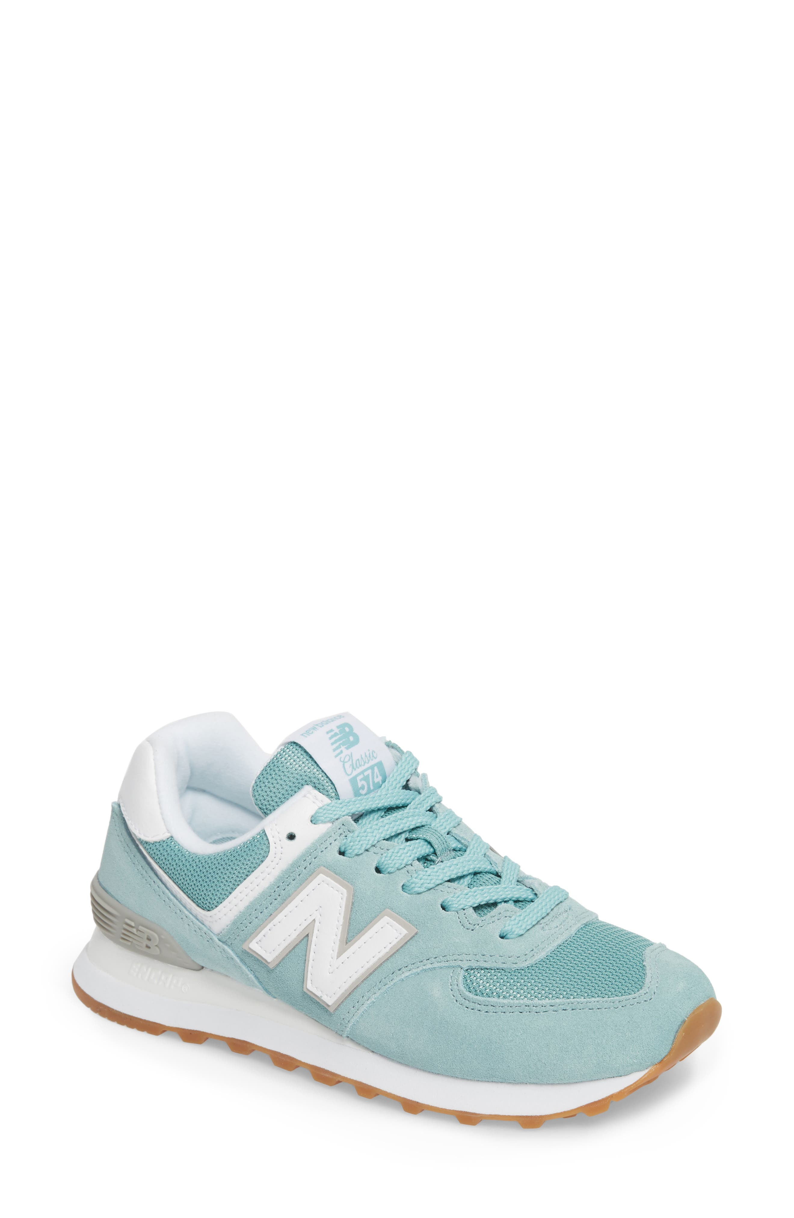 574 Sneaker,                             Main thumbnail 5, color,