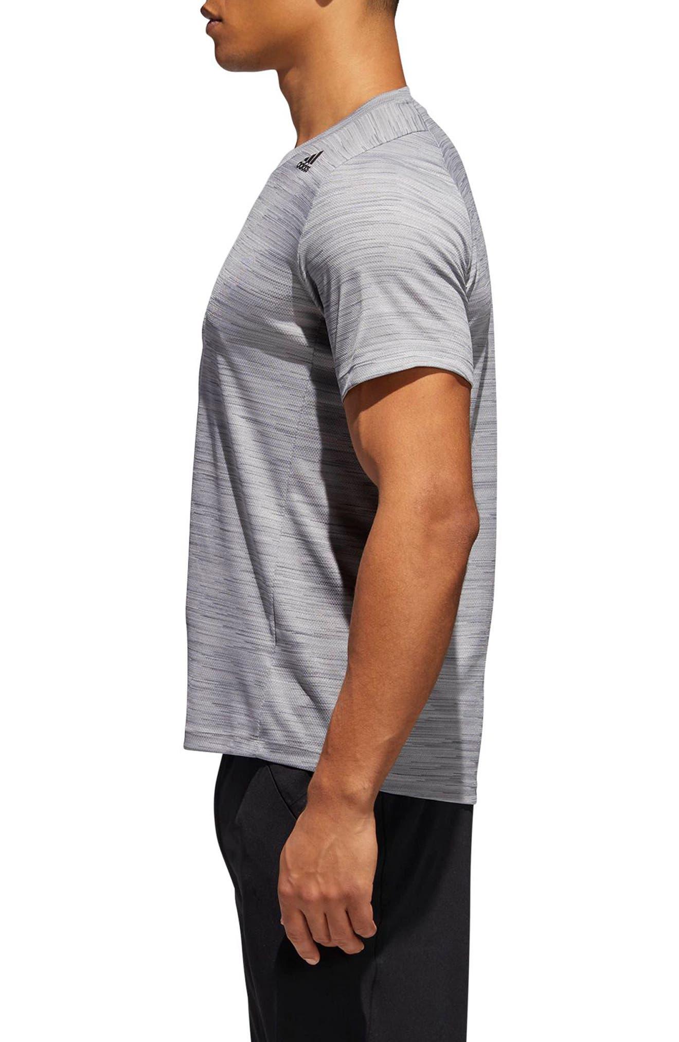 Ultimate Tech T-Shirt,                             Alternate thumbnail 3, color,                             036