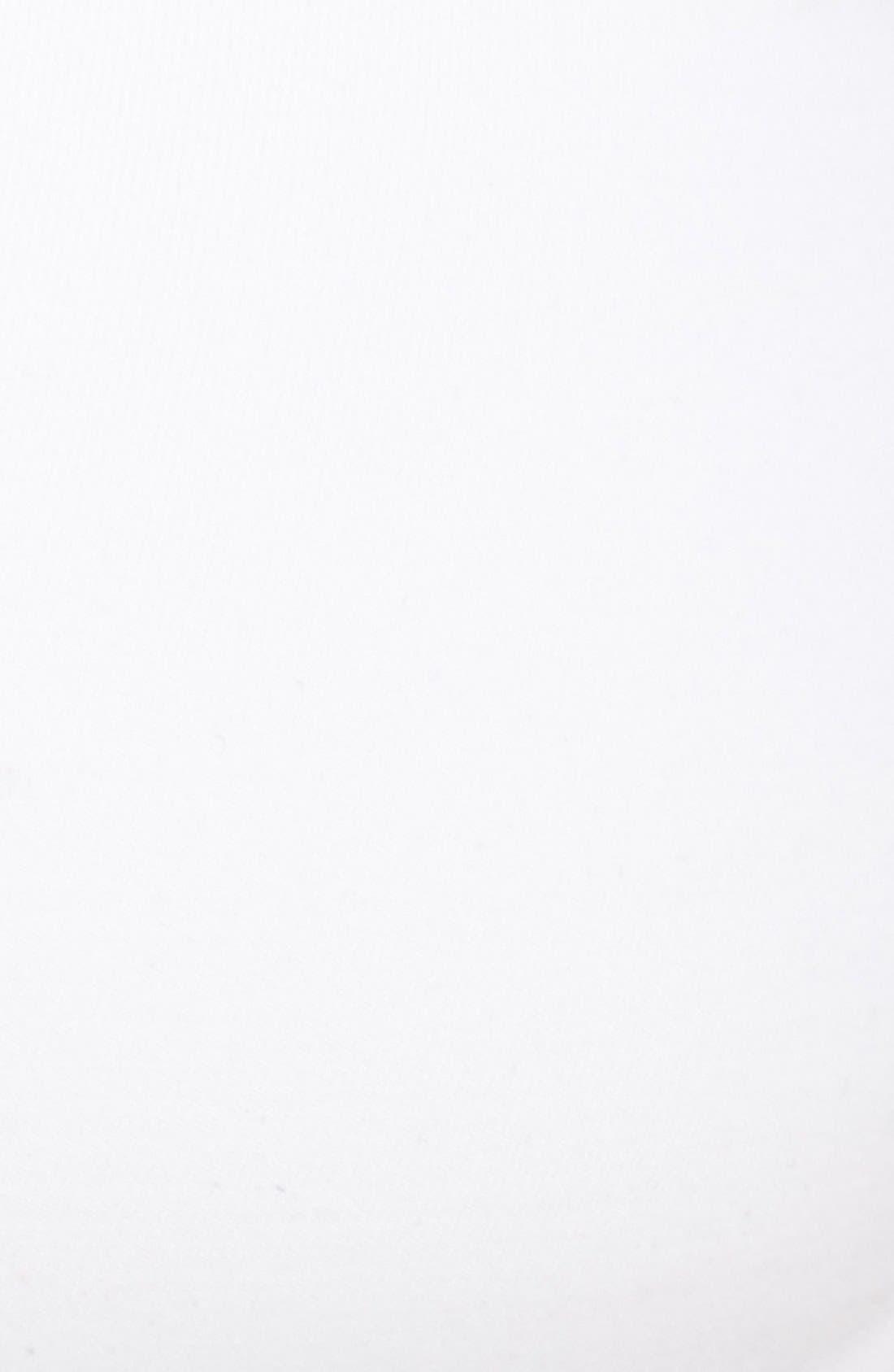'Jessi' Cutout Triangle Bikini Top,                             Alternate thumbnail 33, color,