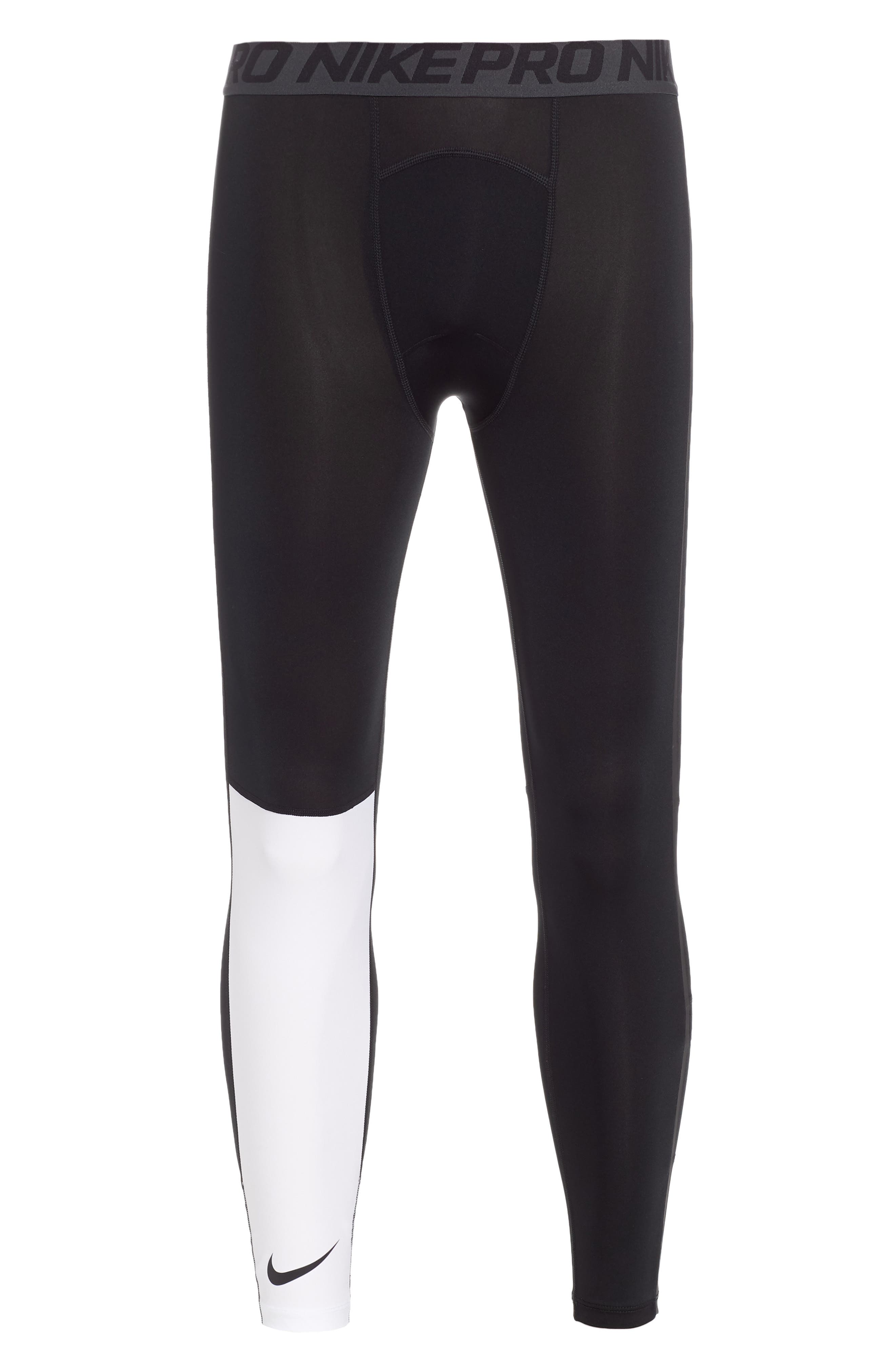NP Running Tights,                             Alternate thumbnail 6, color,                             010