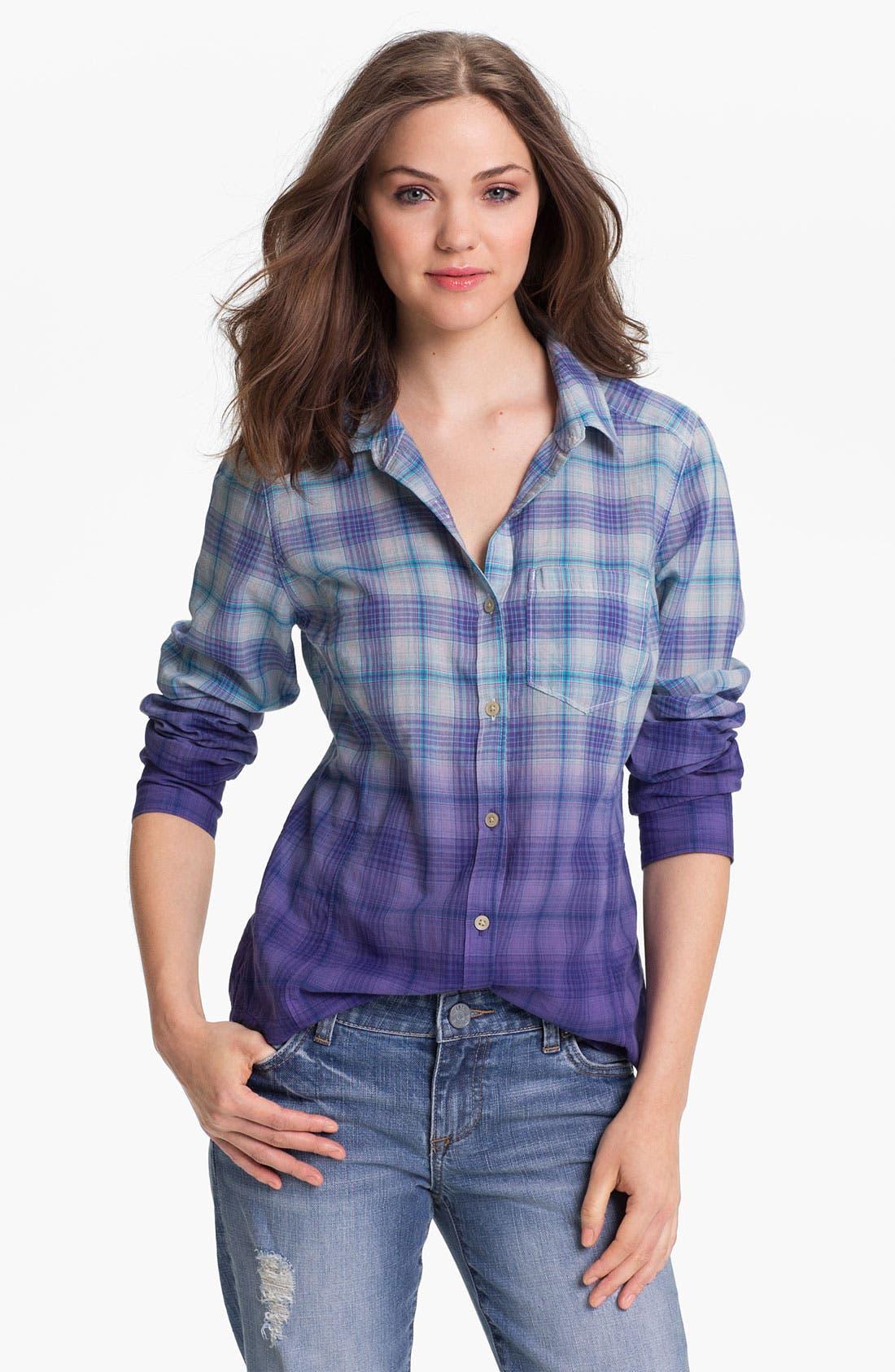 Long Sleeve Shirt,                             Main thumbnail 26, color,