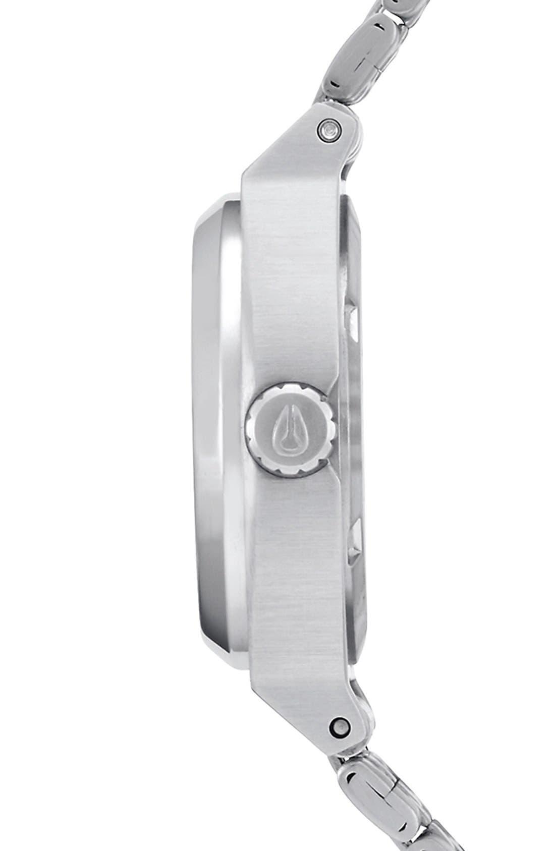 'The Small Time Teller' Bracelet Watch, 26mm,                             Alternate thumbnail 24, color,