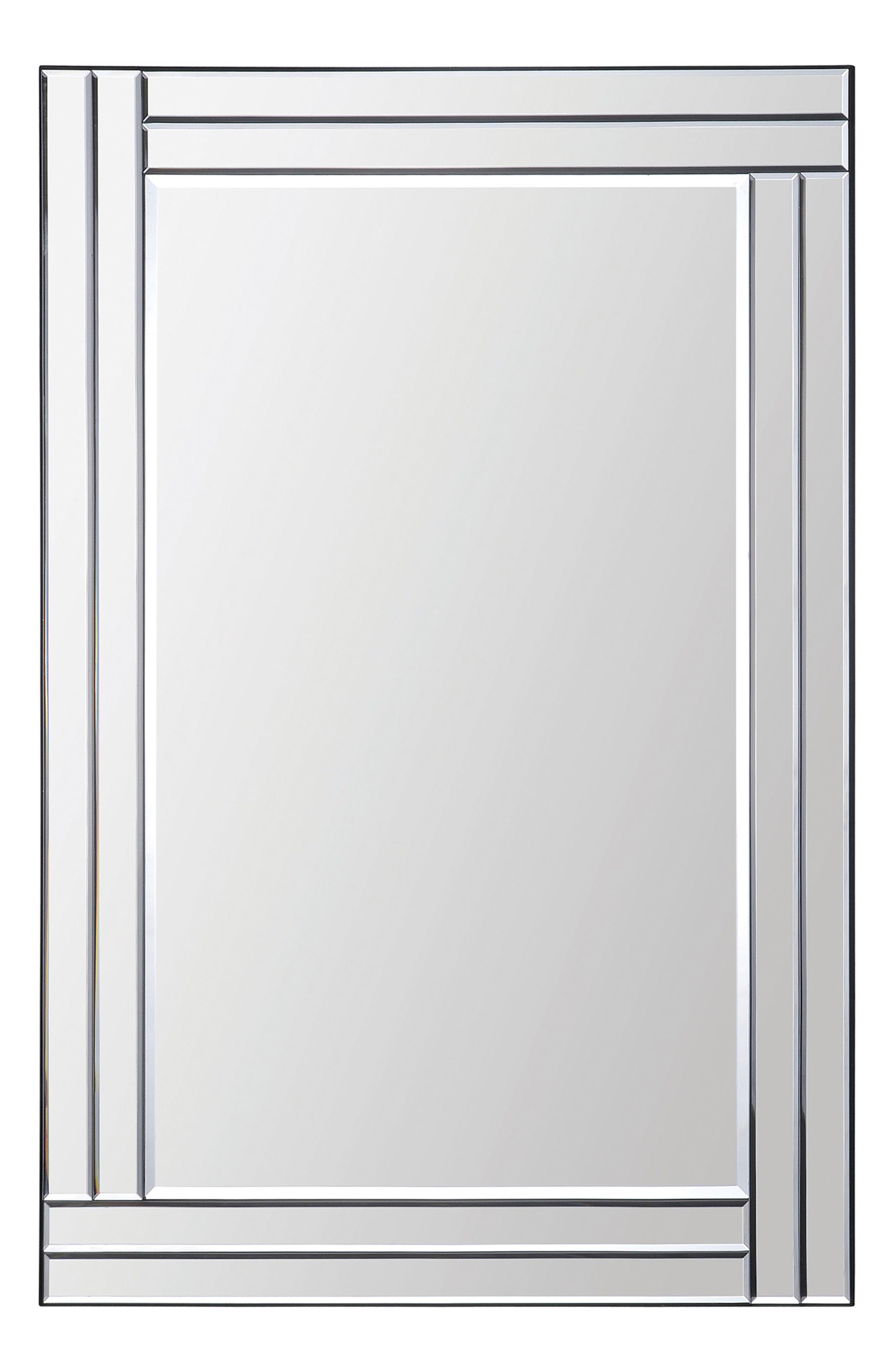 Baton Rouge Mirror,                         Main,                         color, 100