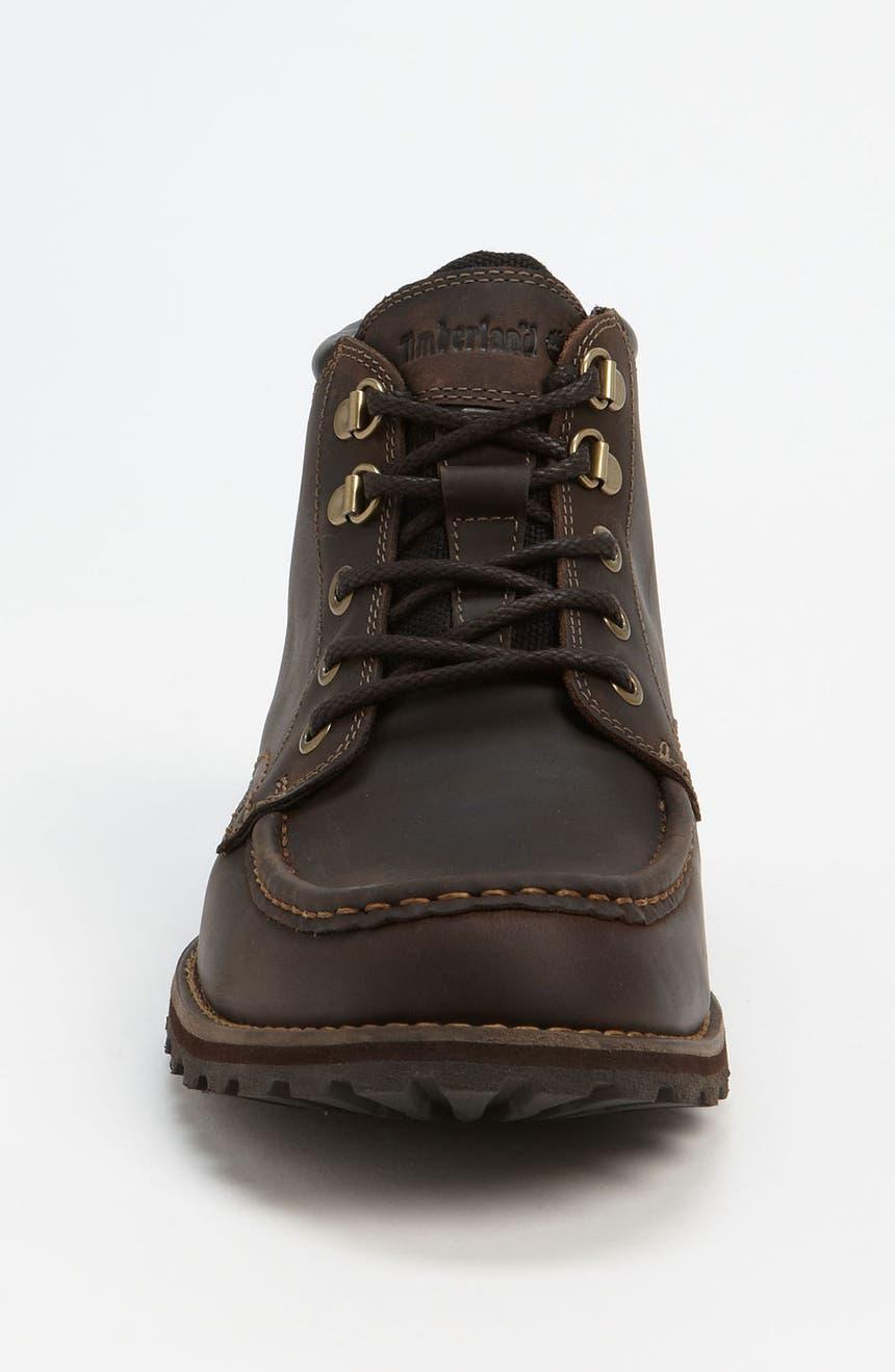 b30132de95bd Timberland Earthkeepers Chukka Boots 74142 Barentsburg Plaun Toe Oil Leather  12M