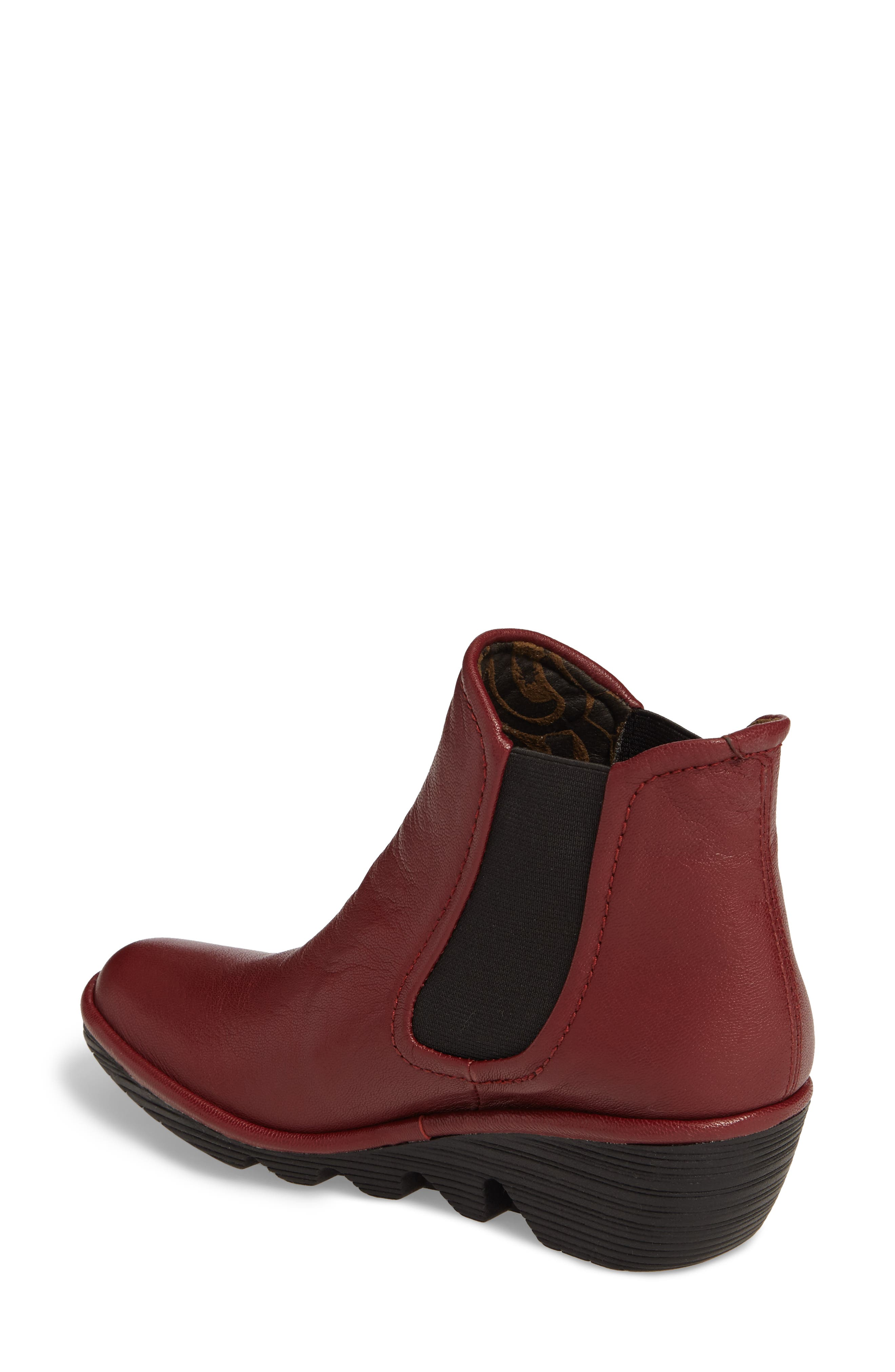 'Phil' Chelsea Boot,                             Alternate thumbnail 9, color,