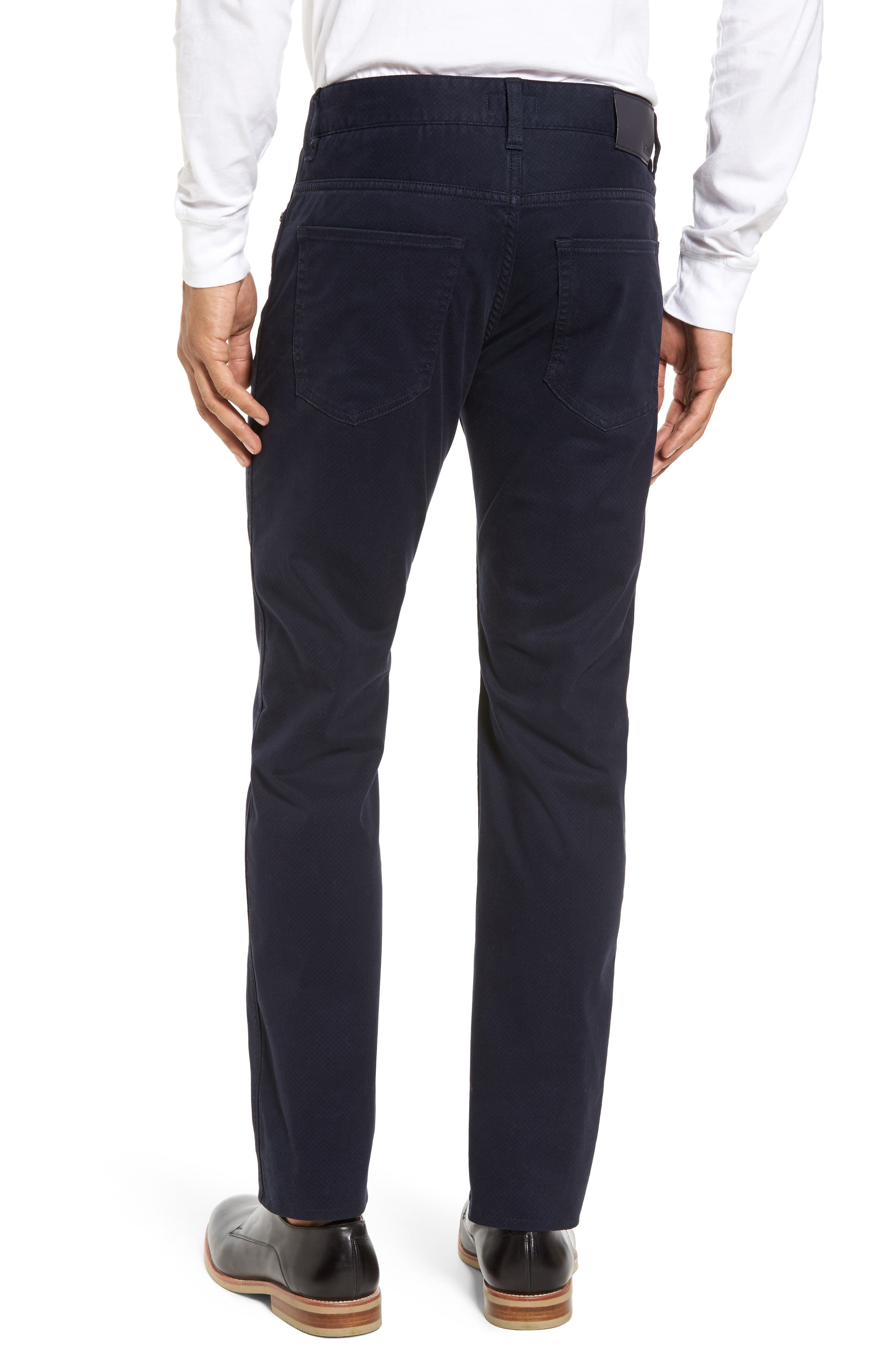Delaware Slim Fit Pants,                             Alternate thumbnail 2, color,                             410