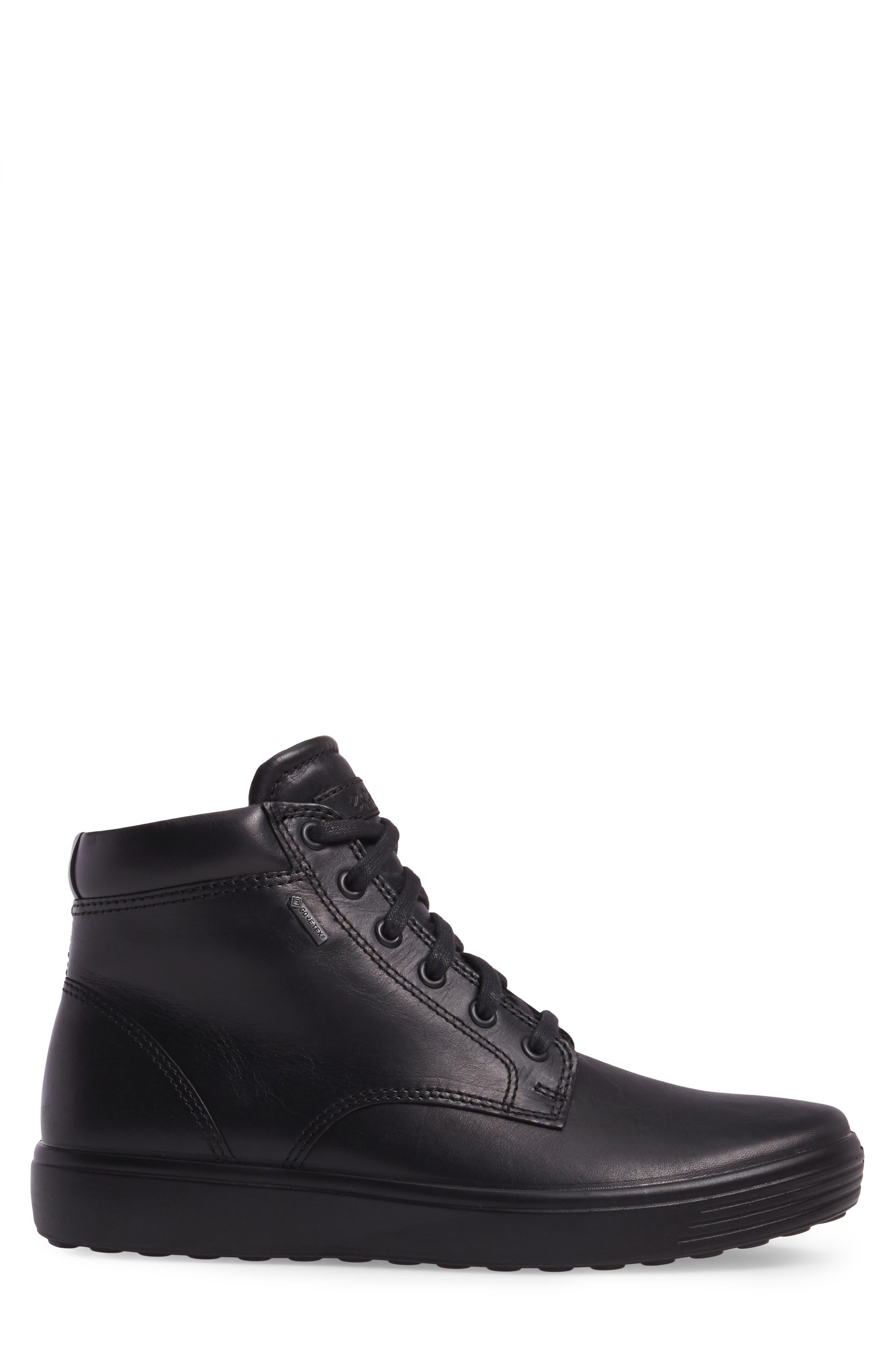 Soft 7 Sneaker,                             Alternate thumbnail 3, color,                             019