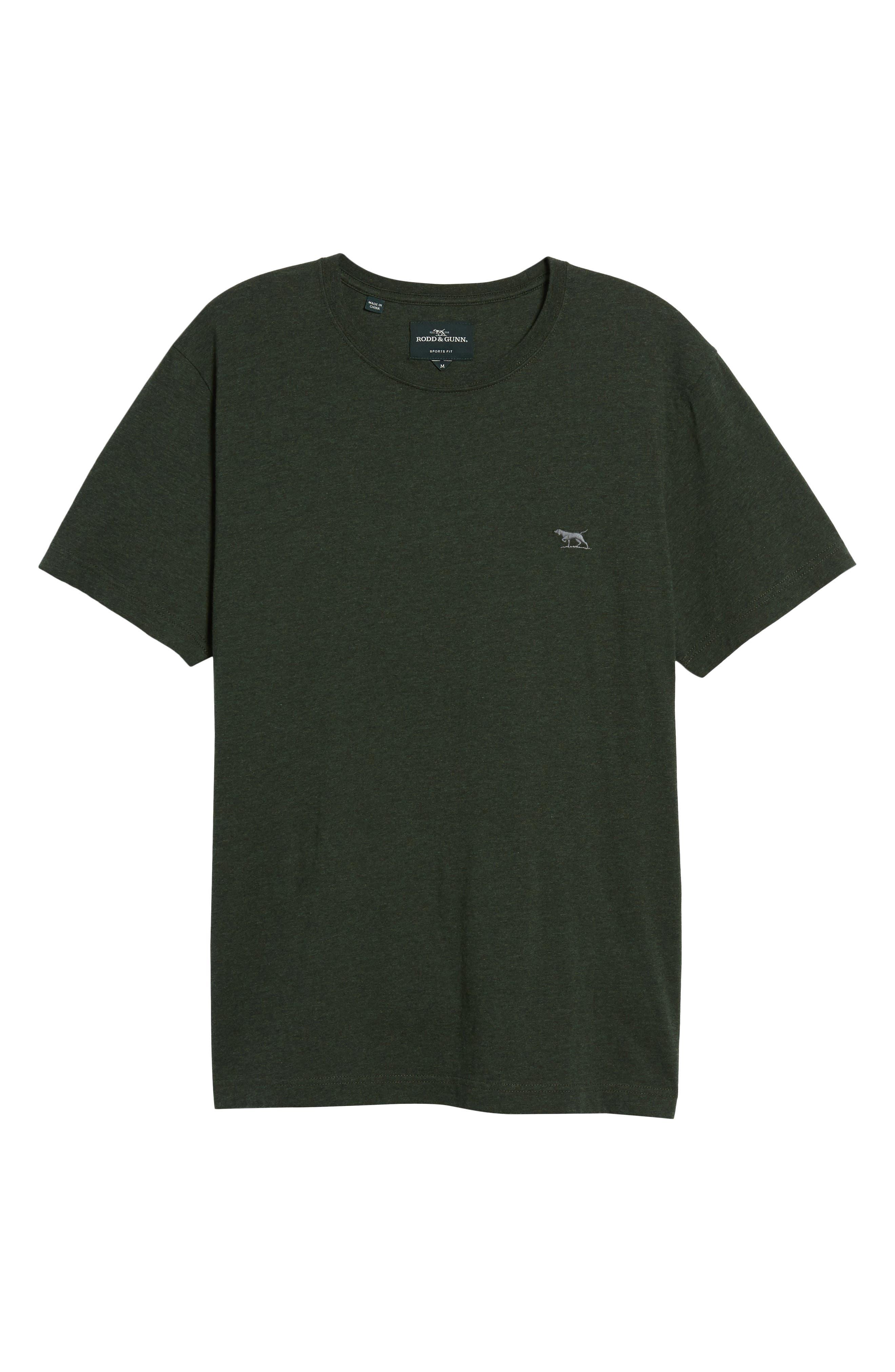 The Gunn T-Shirt,                             Alternate thumbnail 79, color,
