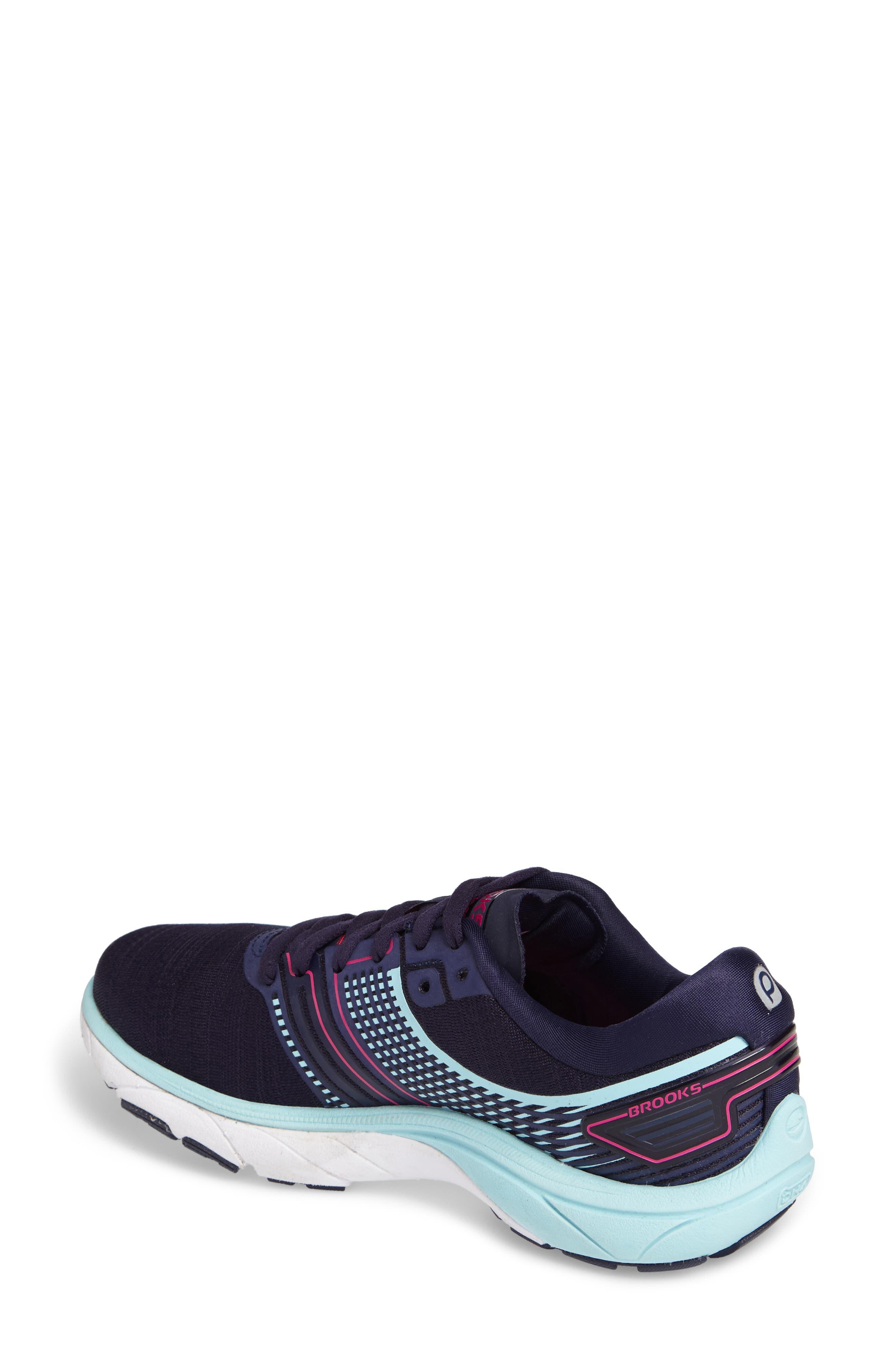 PureCadence 6 Running Shoe,                             Alternate thumbnail 2, color,                             435