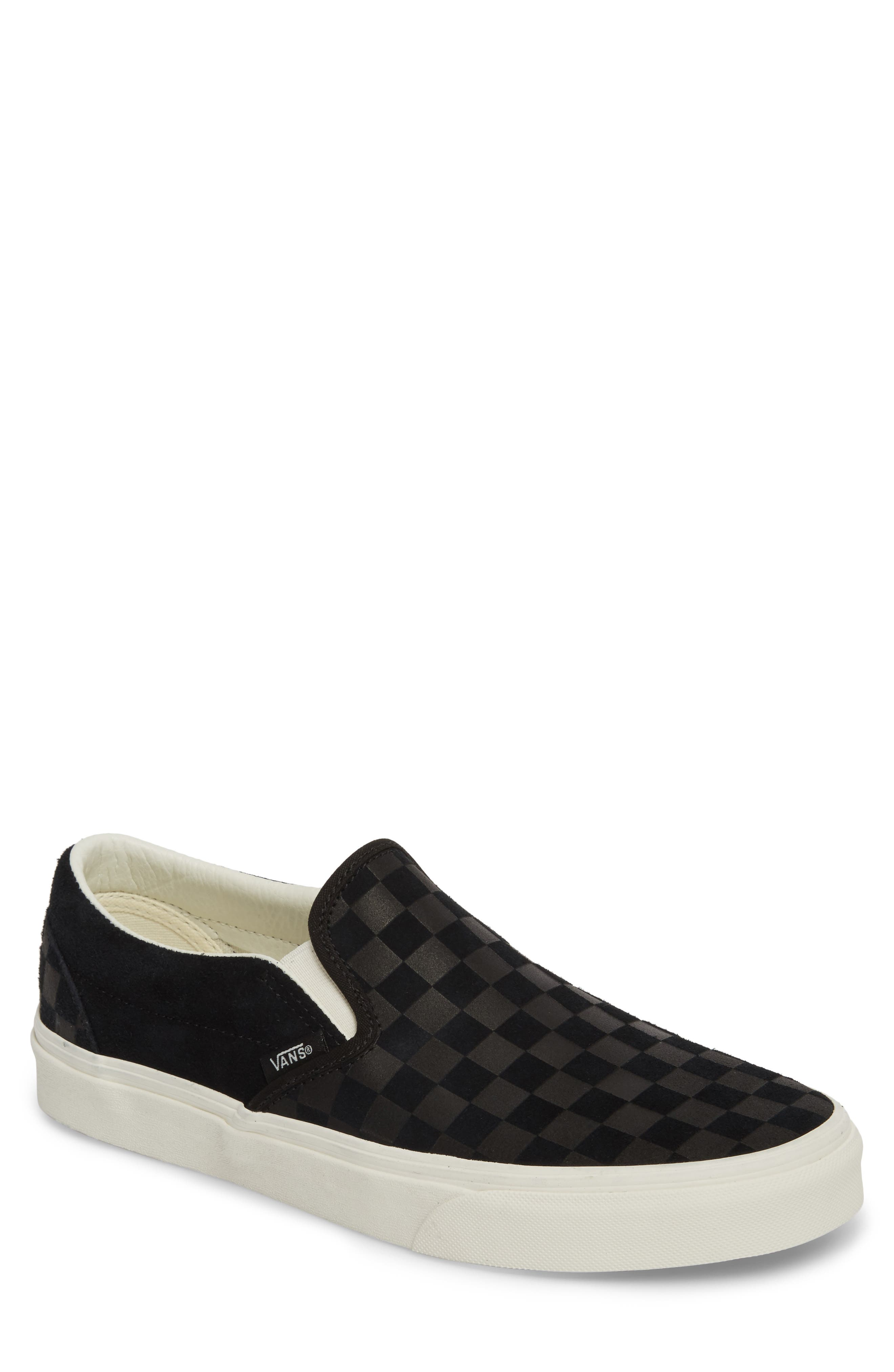Classic Slip-On Sneaker,                         Main,                         color, 001