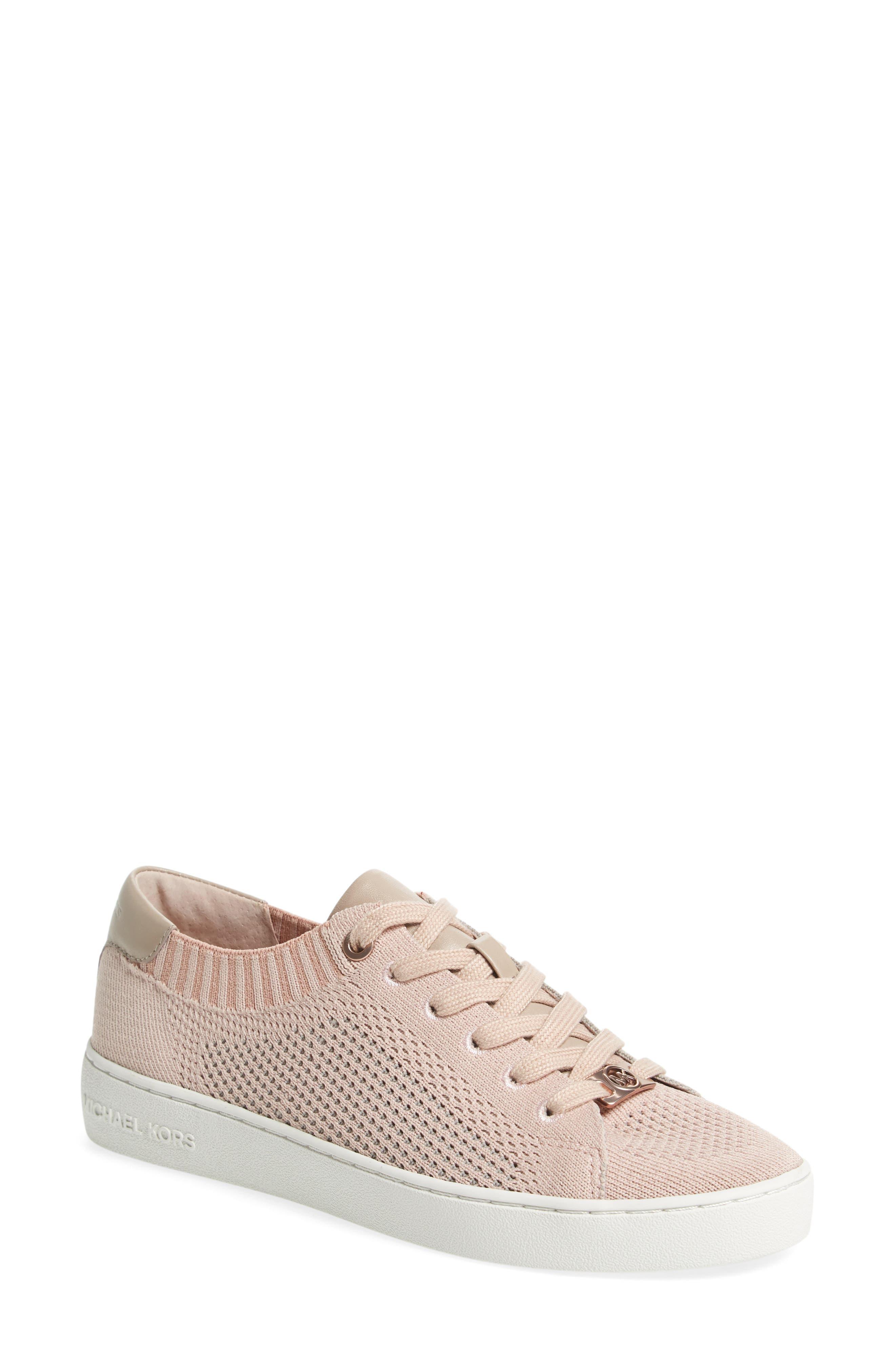 Skyler Knit Sneaker,                             Main thumbnail 3, color,